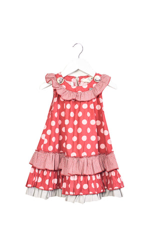 10014724 Eeni Meeni Miini Moh Baby ~ Dress 18-24M at Retykle