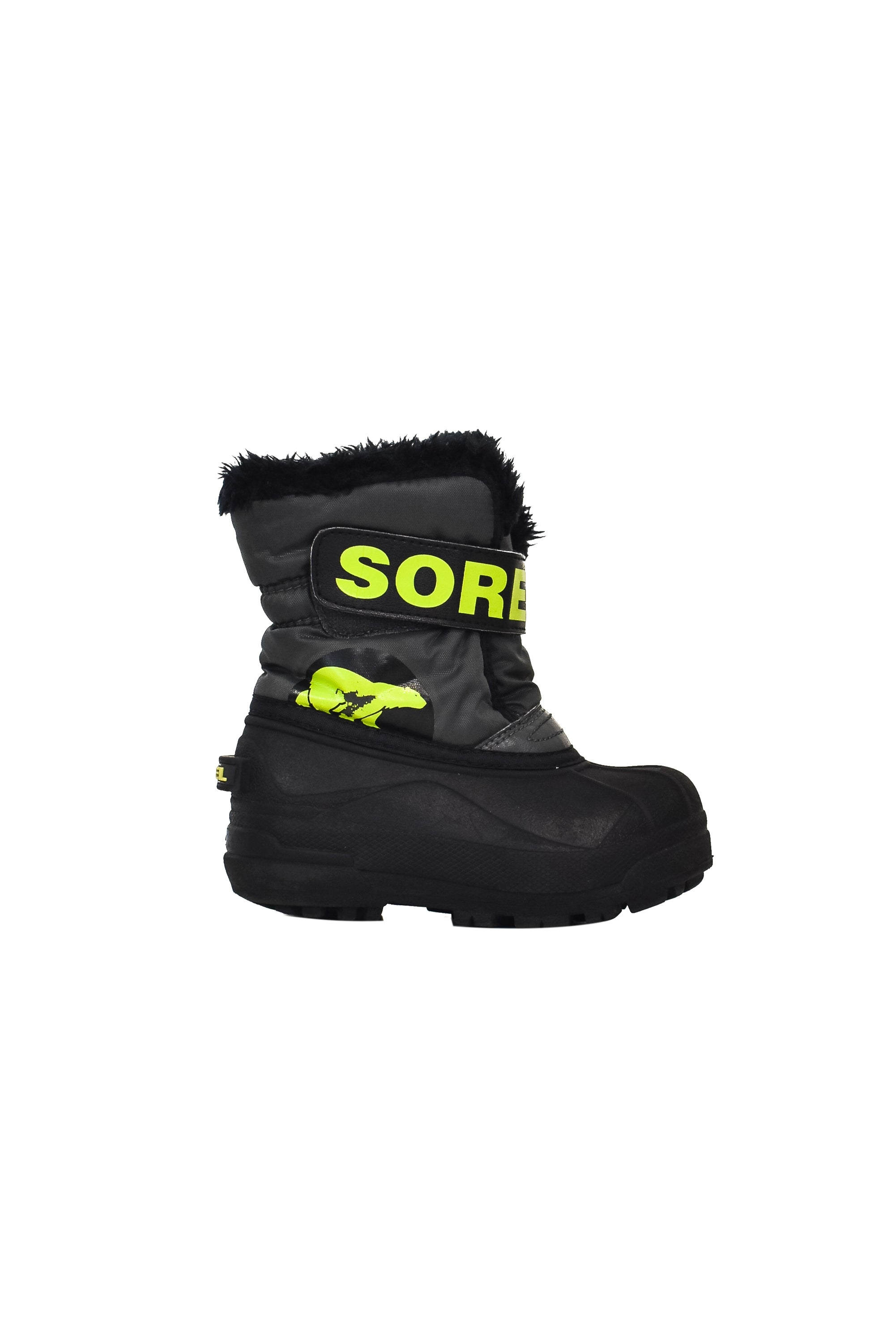 10034981 Sorel Kids~Boots 4T (EU 26) at Retykle
