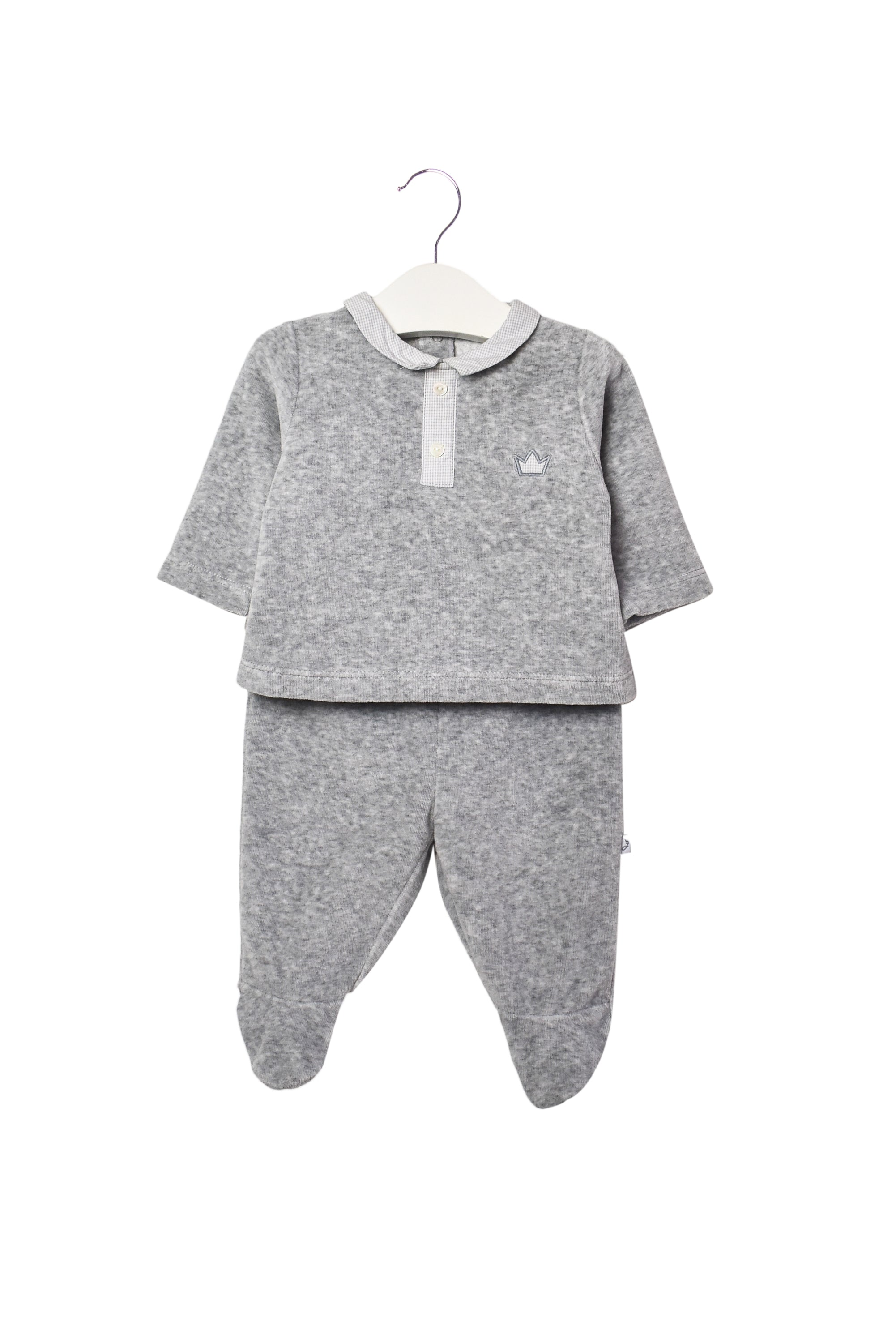 10008563 Jacadi Baby ~ Top and Pants Set 3M at Retykle