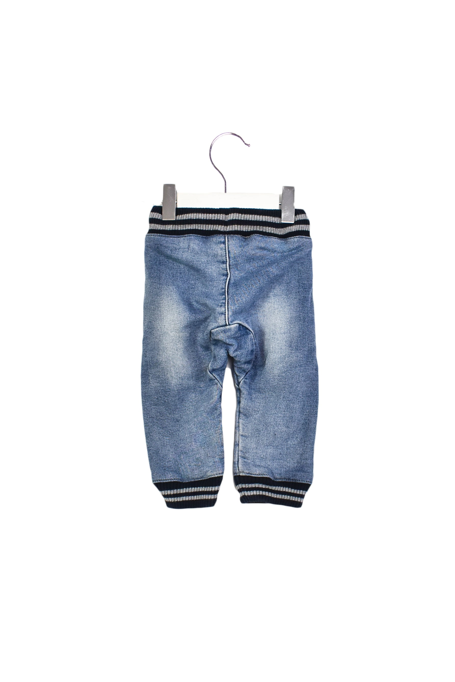 10013235 Seed Baby~Jeans 6-12M at Retykle