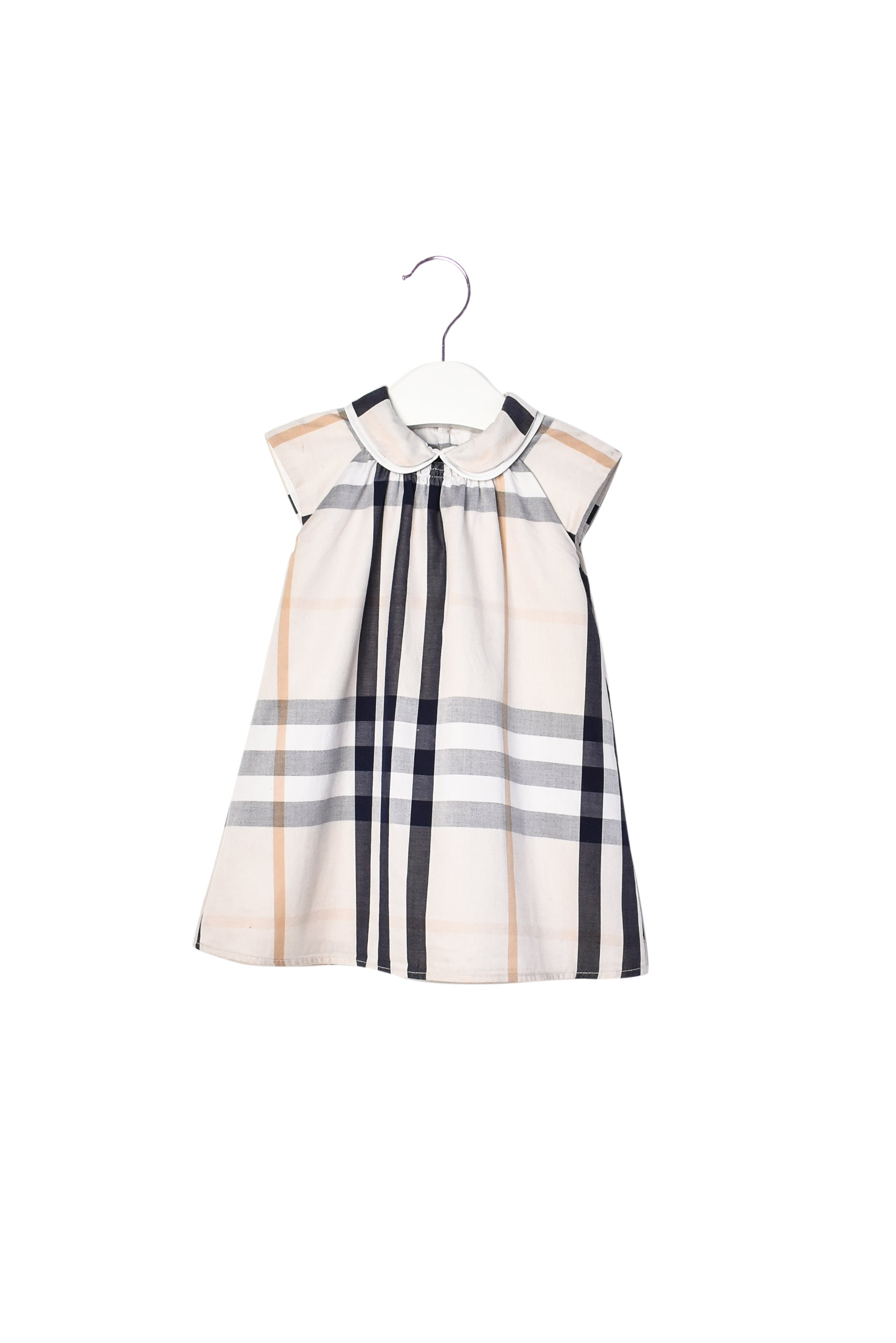 10007687 Burberry Baby ~ Dress 9M at Retykle