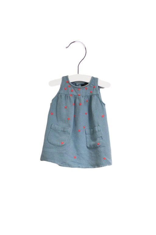 10025797 Velveteen Baby~Dress 12M at Retykle