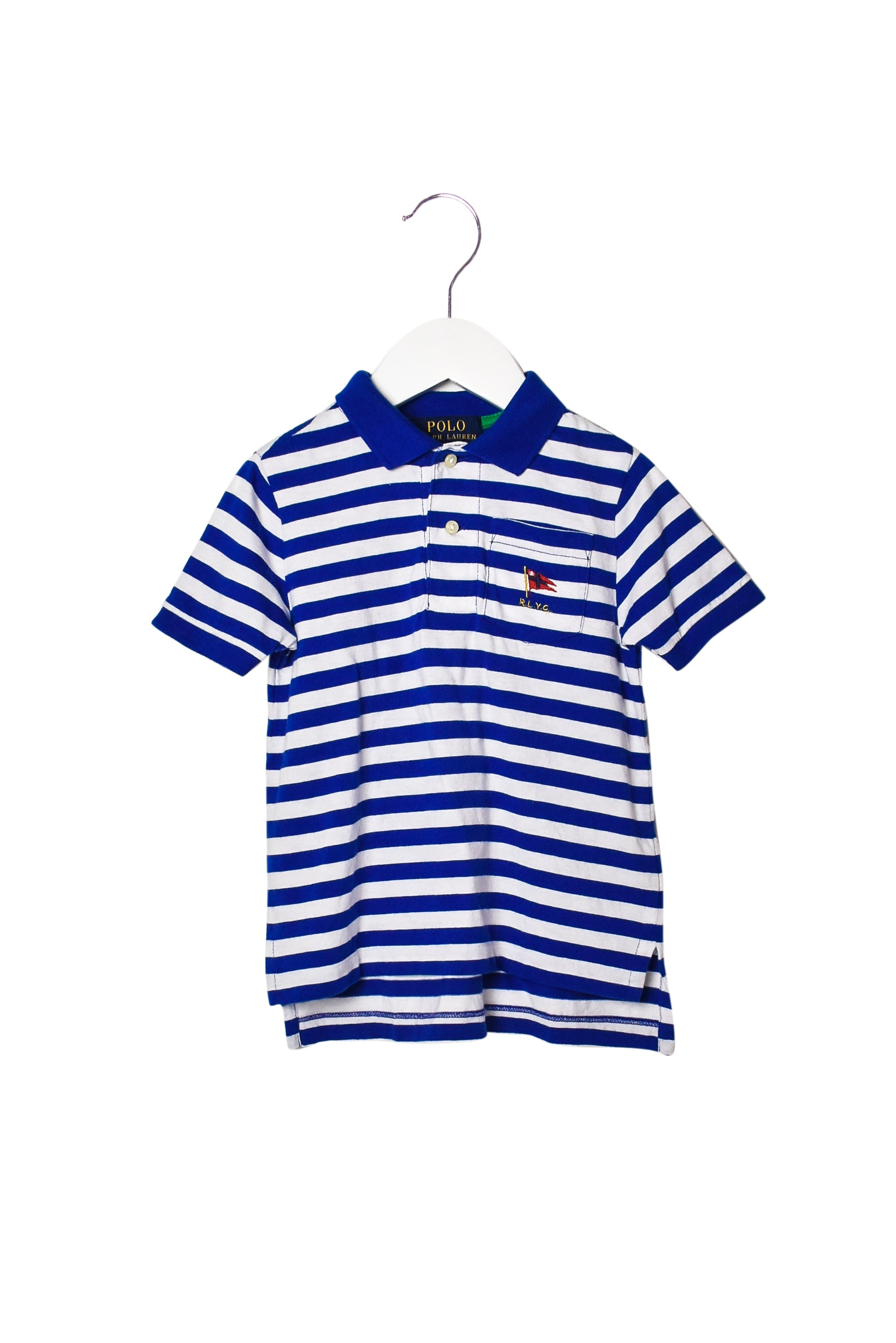 10007739 Polo Ralph Lauren Kids~ Polo 2T at Retykle