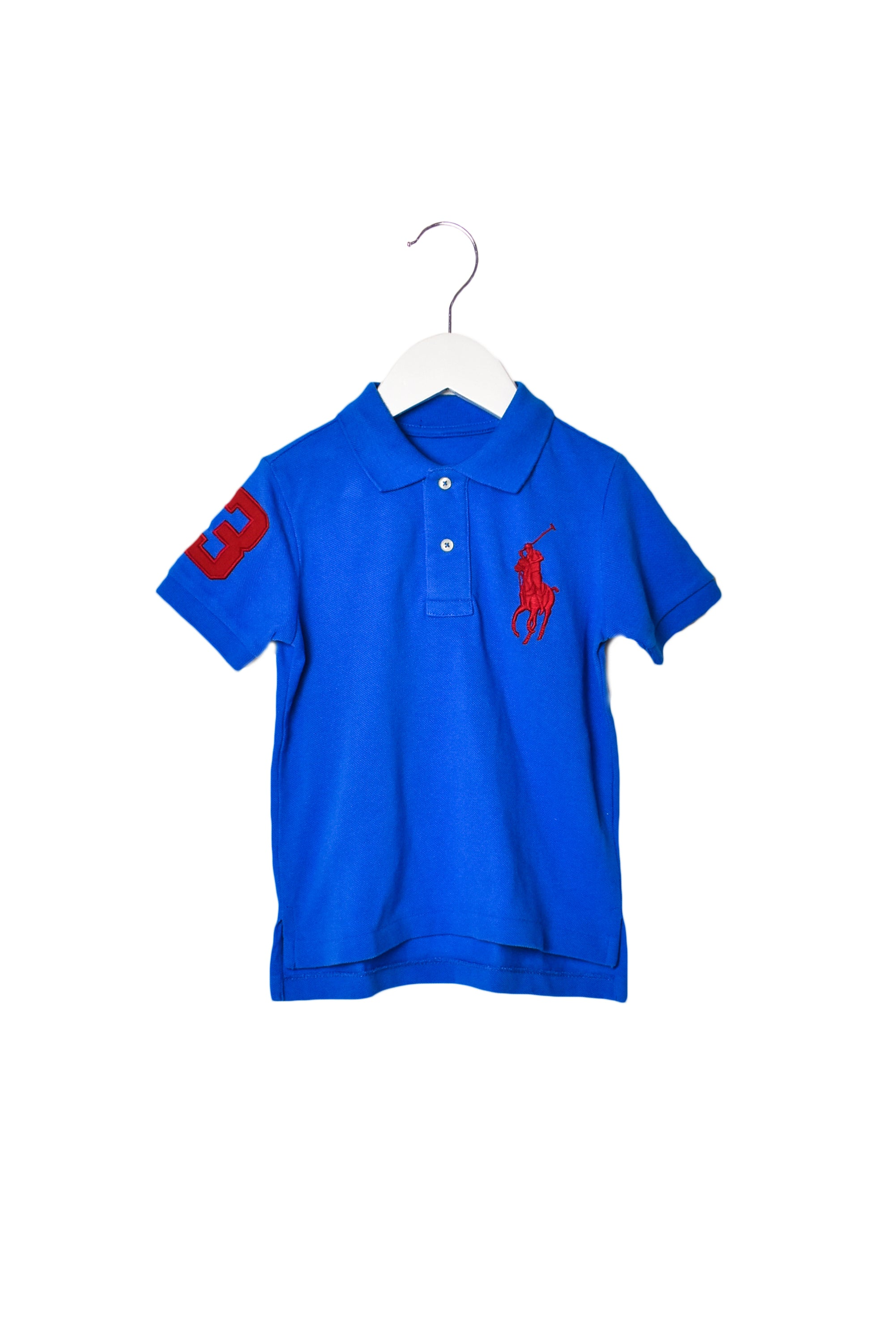 10007740 Polo Ralph Lauren Kids~ Polo 3T at Retykle
