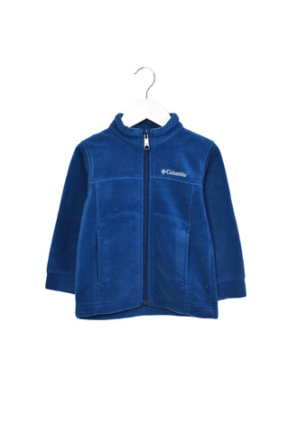 10014265 Columbia Kids ~Jacket 3T at Retykle