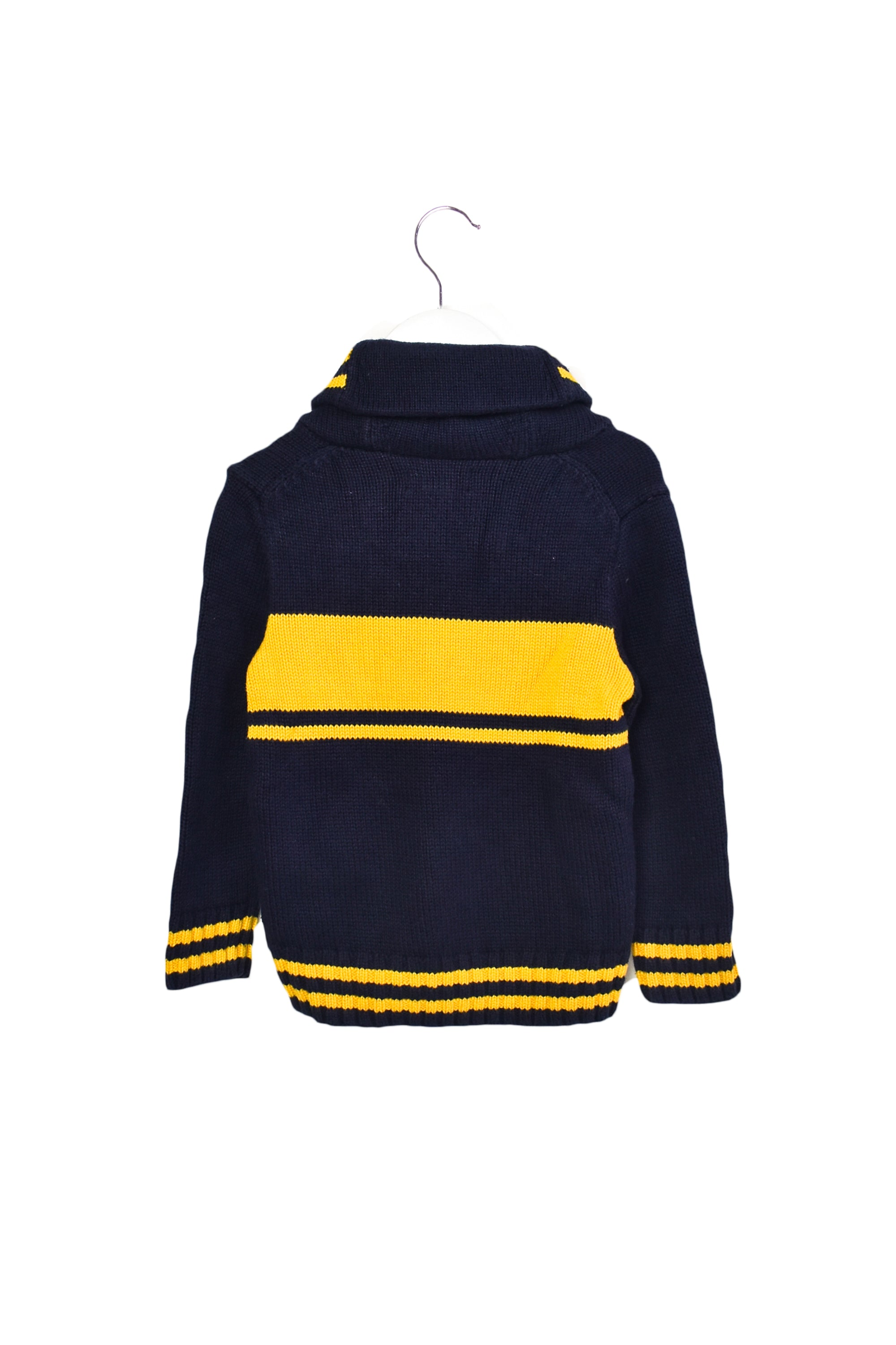 10014268 Ralph Lauren Kids ~Sweater 3T at Retykle