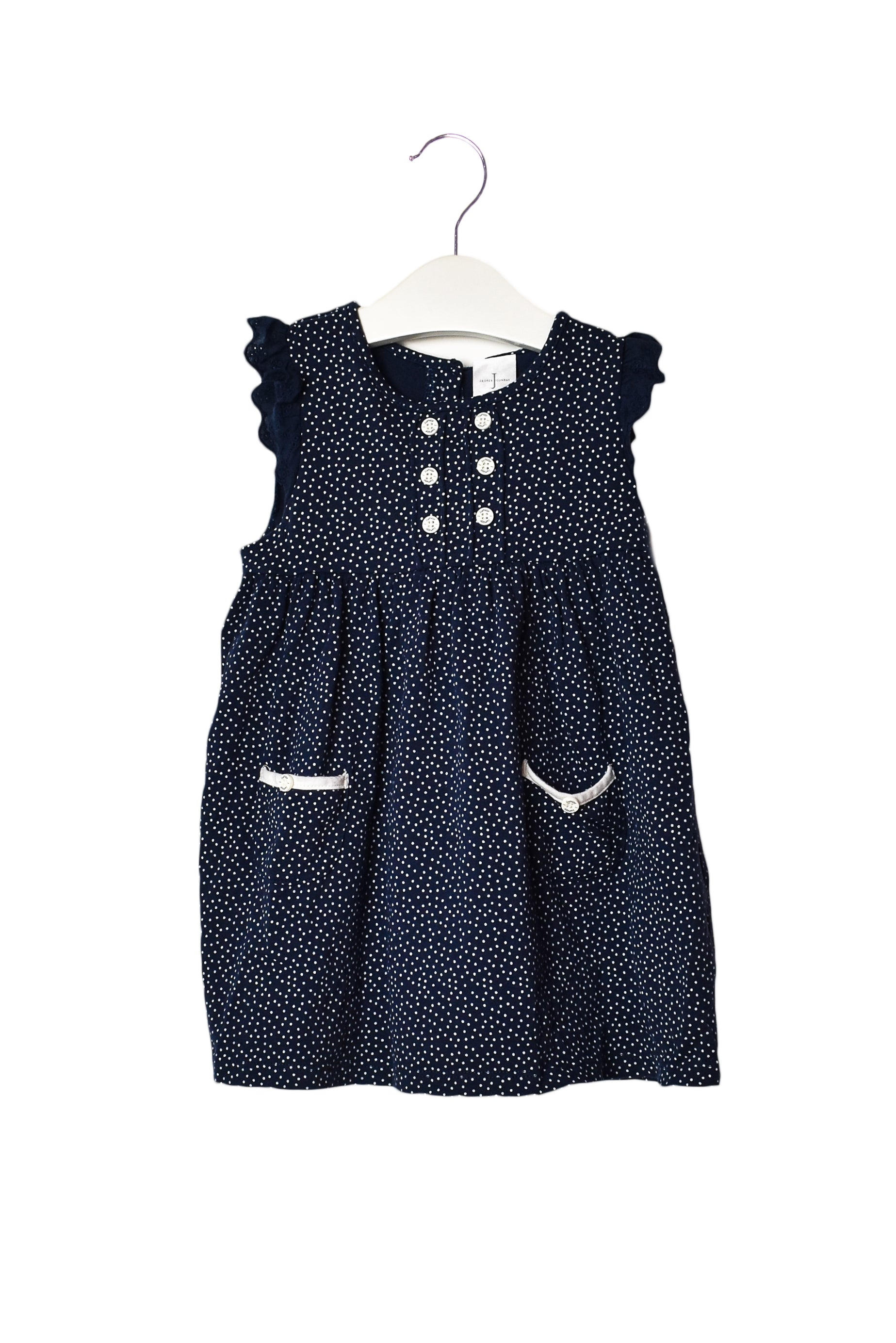 10007698 J by Jasper Conran Kids ~ Dress Jumpsuit Set 12-18M at Retykle
