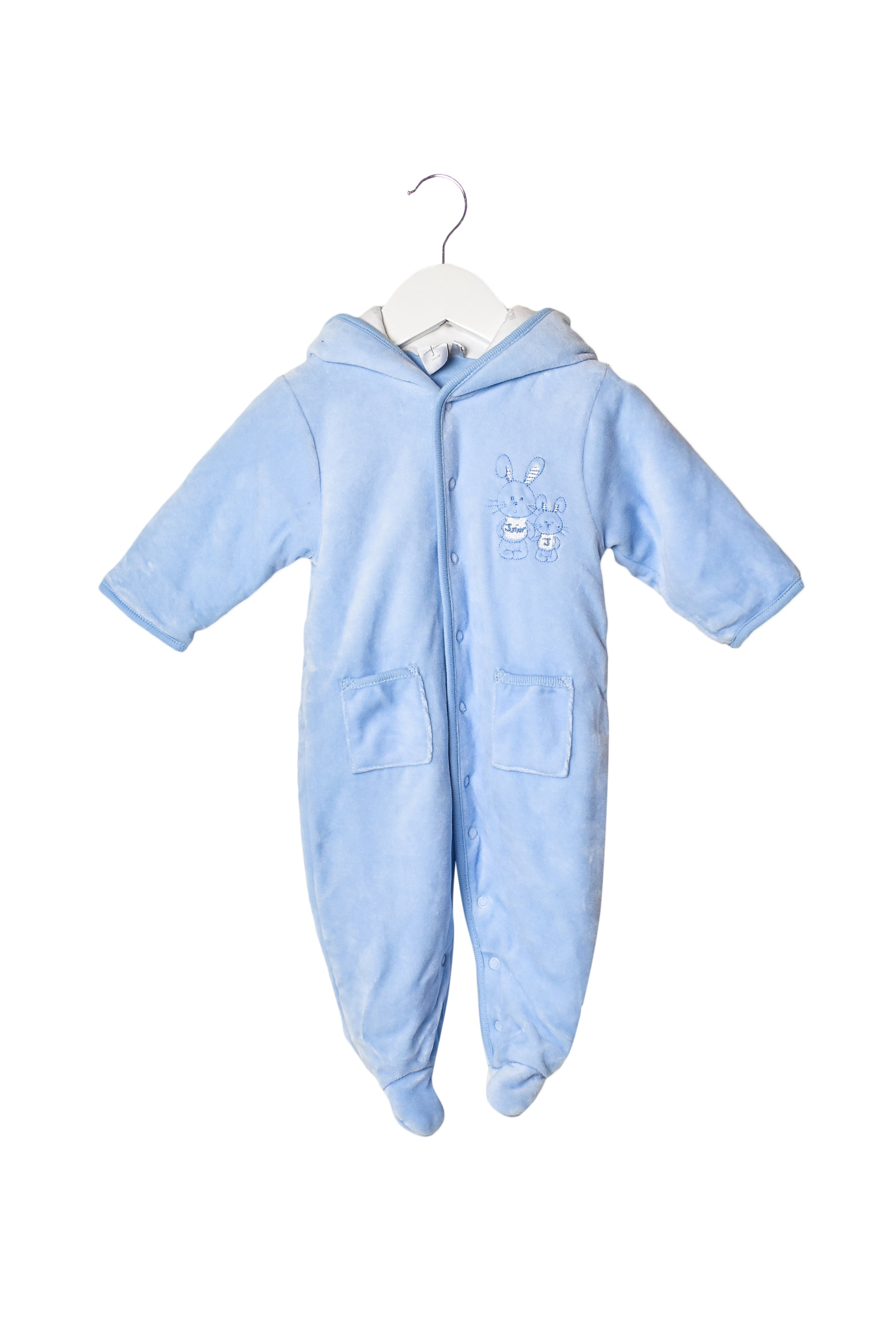 10007746 J by Jasper Conran Baby~ Bodysuit 3-6M at Retykle