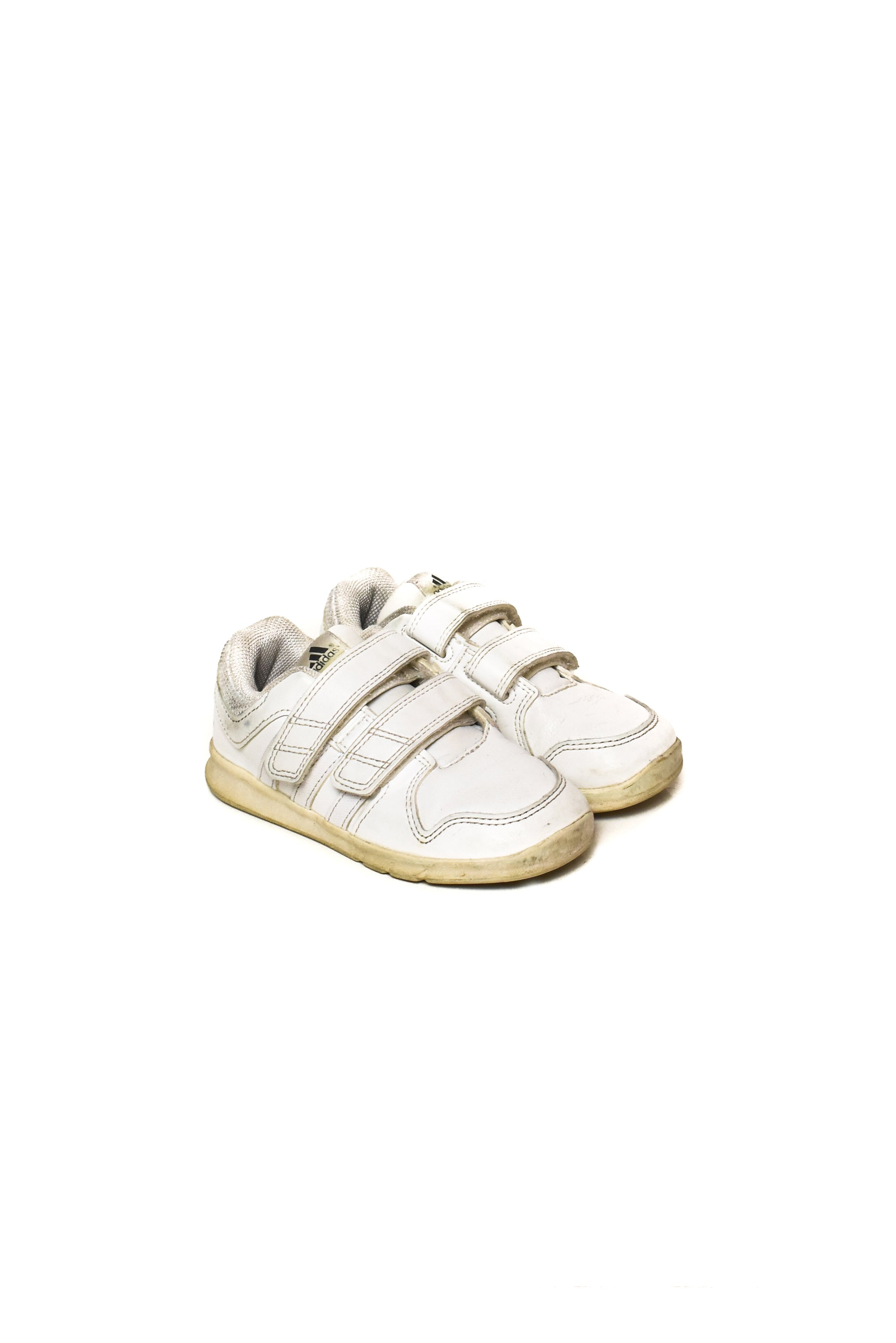 10007759 Adidas Kids~ Shoes 4T (EU 26.5) at Retykle