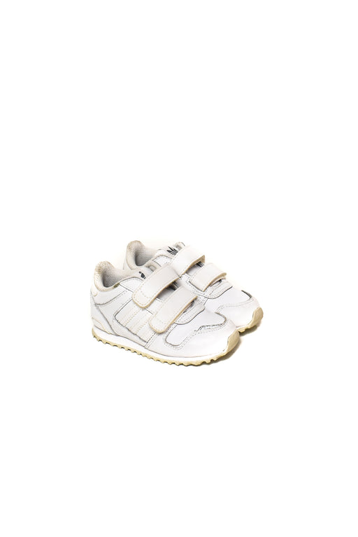 10007760 Adidas Baby~ Shoes 18-24M (EU 23) at Retykle