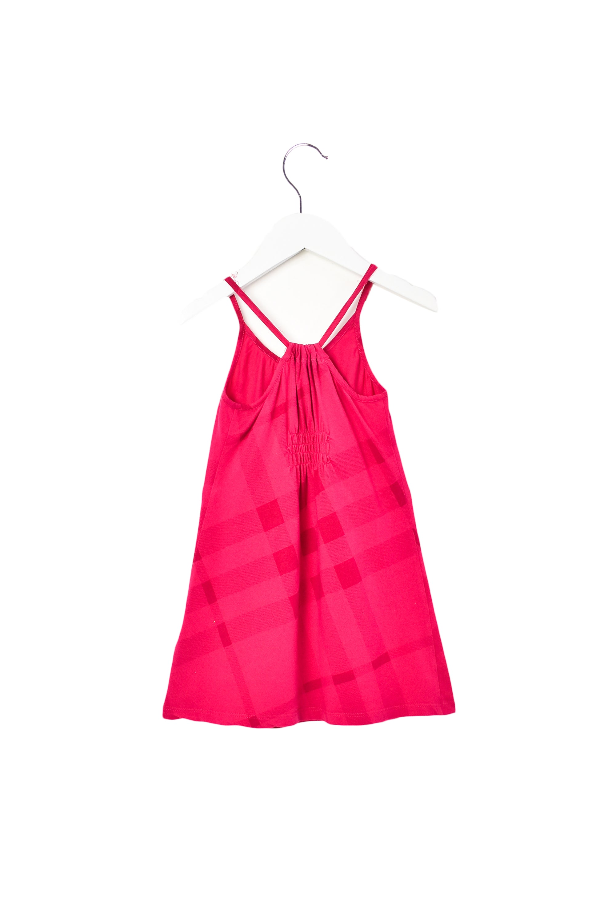 10007782 Burberry Kids~ Dress 4T at Retykle