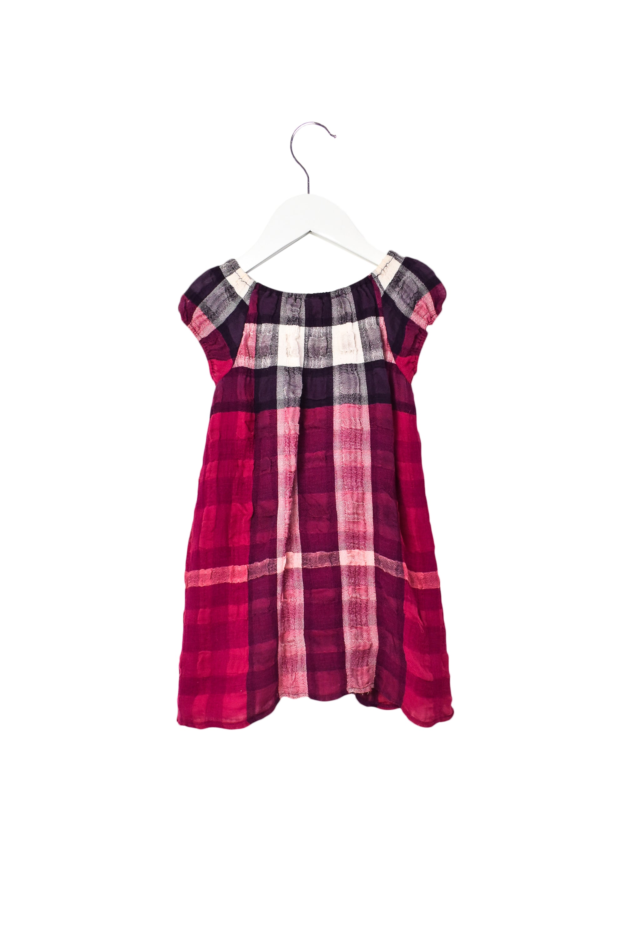 10007784 Burberry Kids~ Dress 3T at Retykle