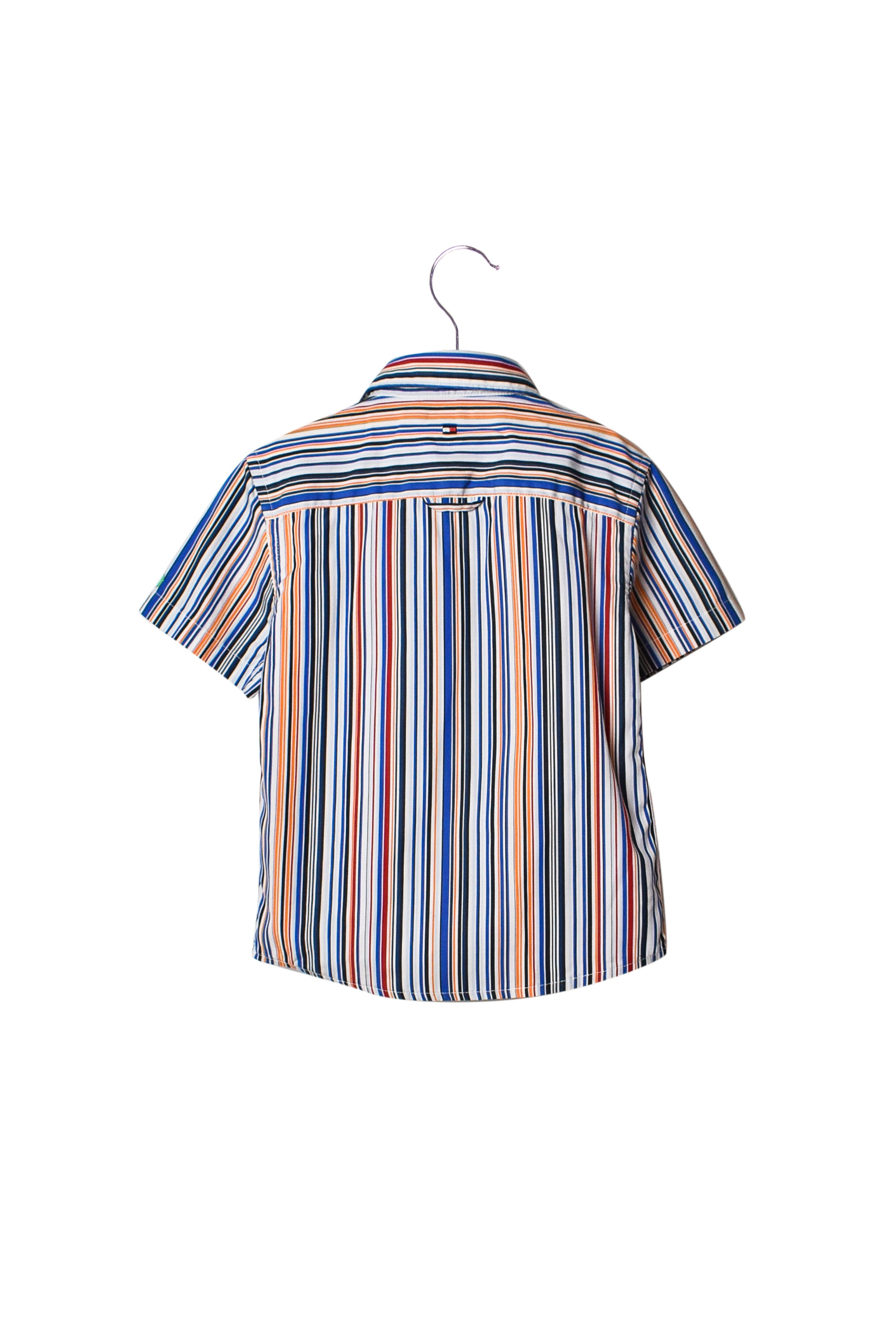 10007811 Tommy Hilfiger Baby~ Shirt 12-18M at Retykle