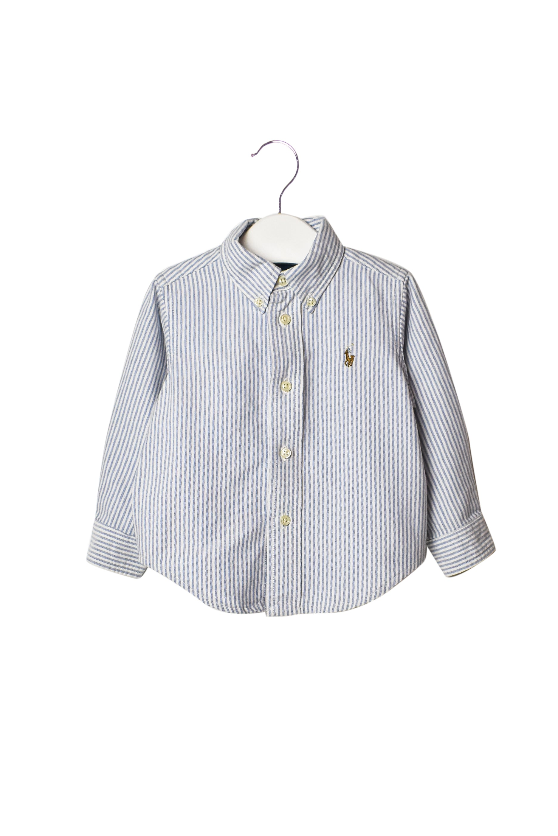 10007817 Ralph Lauren Baby~ Shirt 12M at Retykle