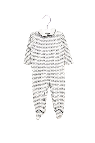 10021644 Armani Baby~Jumpsuit 9M at Retykle