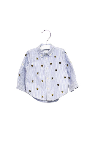 10021613 Ralph Lauren Baby~Shirt 18M at Retykle
