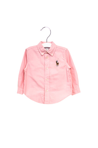 10021614 Ralph Lauren Baby~Shirt 18M at Retykle
