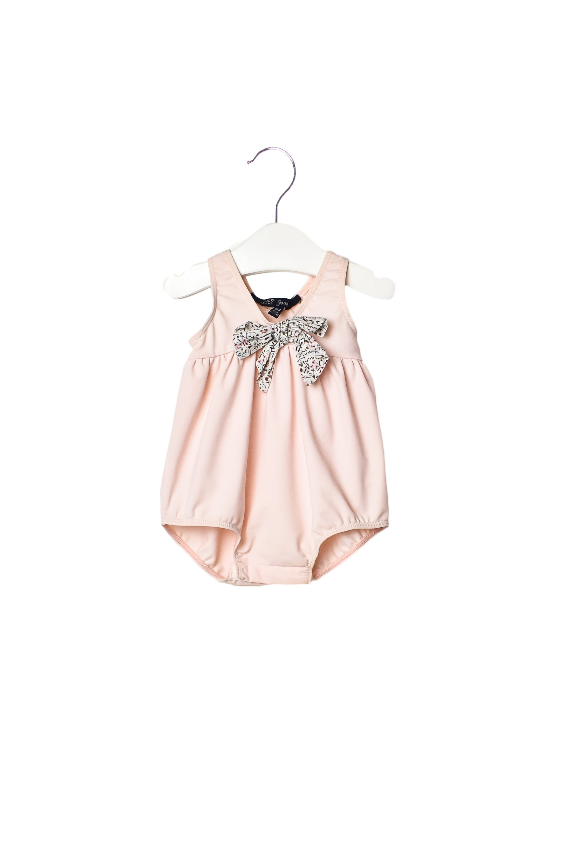 10007887 Lili Gaufrette Kids~ Swimwear 3M at Retykle