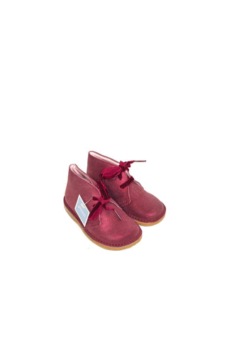 10017025 Jacadi Kids~Shoes 3T (EU24) at Retykle