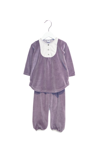 10017161 Petit Bateau Kids~Pyjamas 2T at Retykle