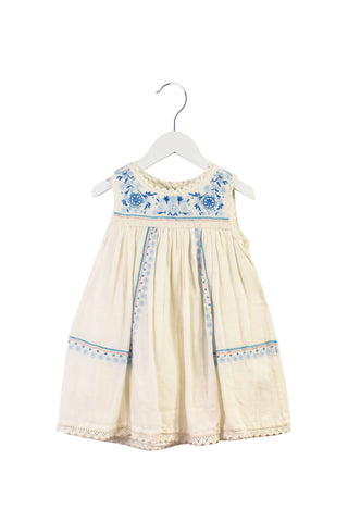 10032226 Pepe Jeans Kids~Dress 4T at Retykle