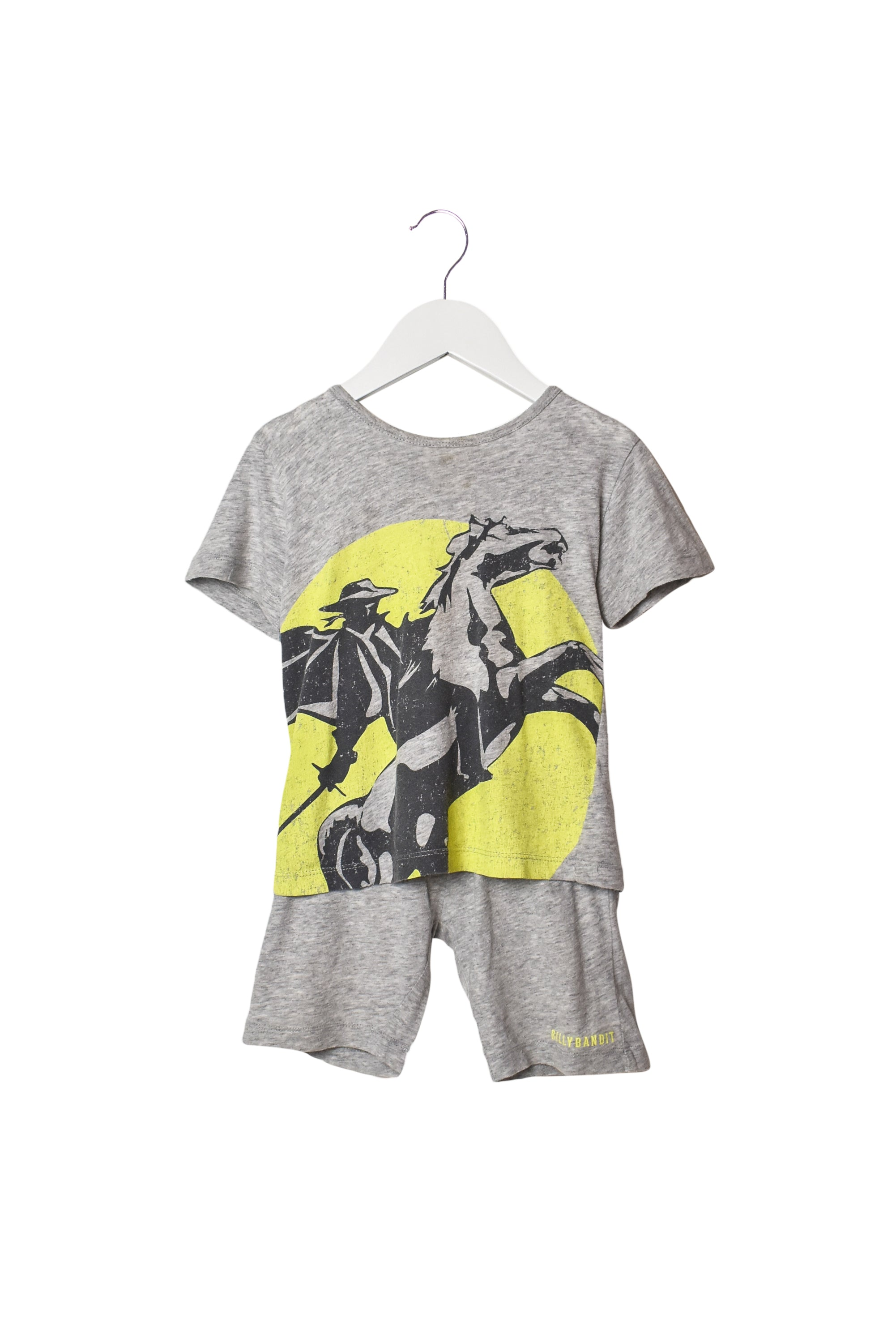 10007896 Billybandit Kids~ Top and Shorts 3T at Retykle