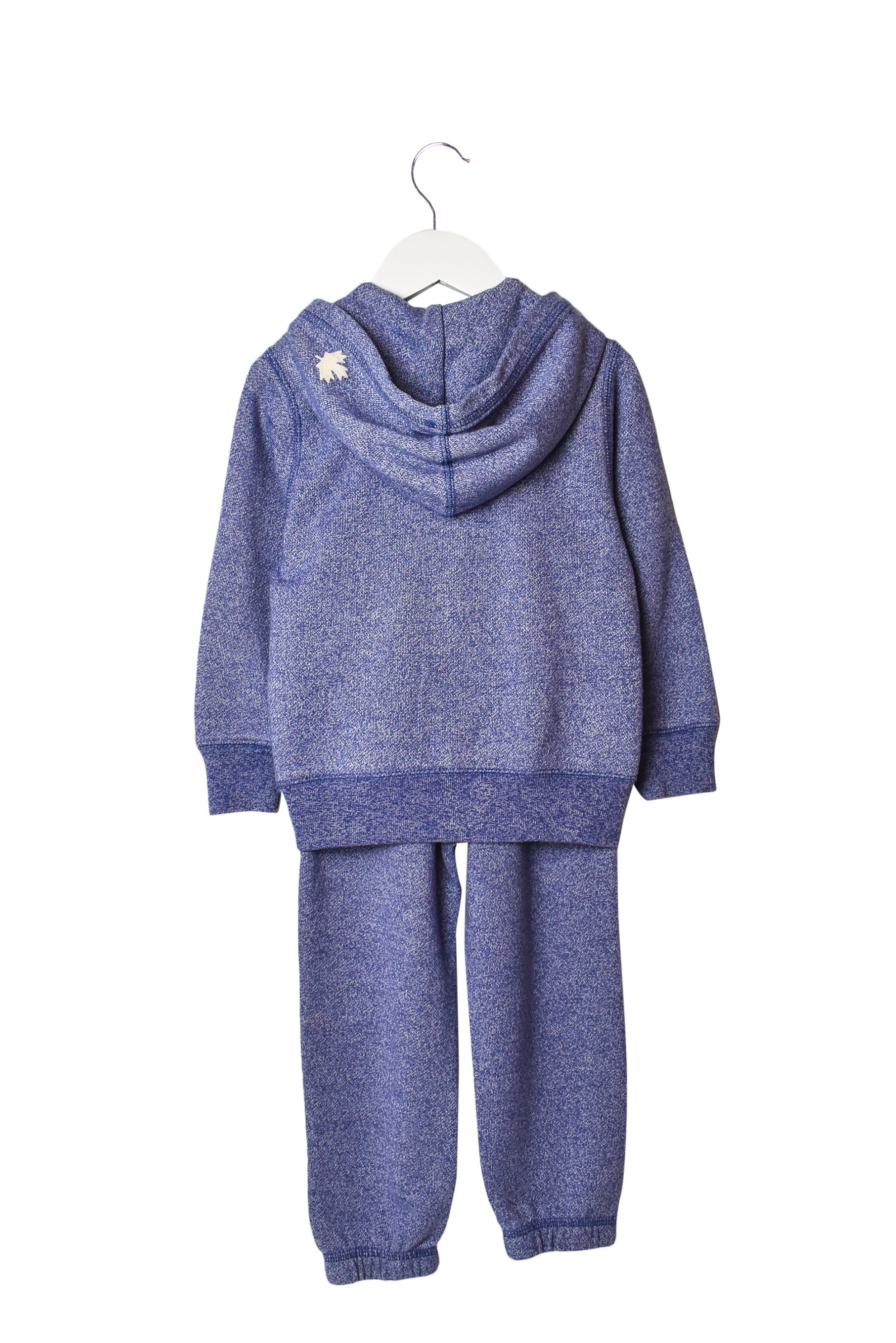 10007897 Roots Kids~ Sweatshirt and Pants 3T at Retykle