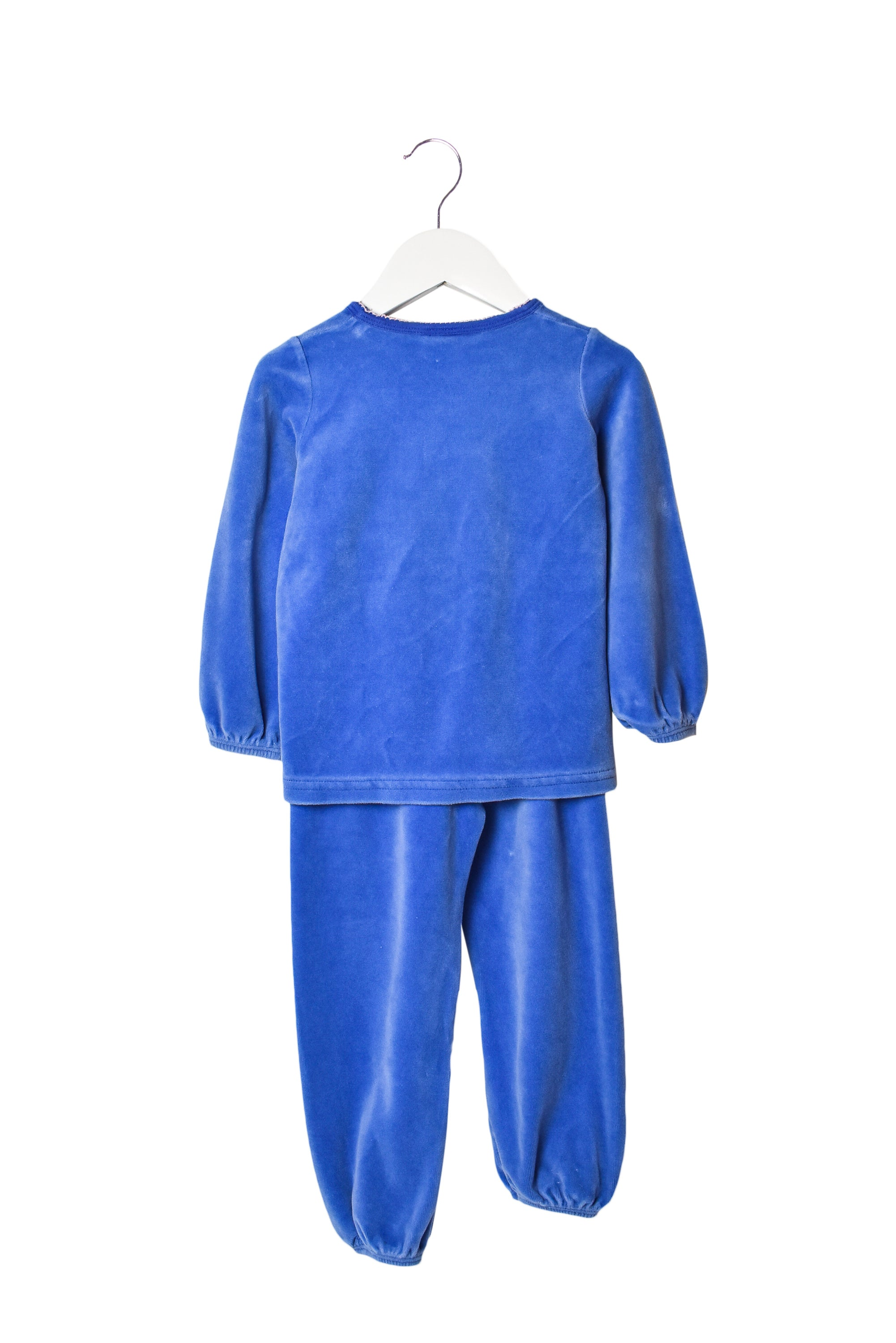 10007899 Petit Bateau Kids~ Top and Pants 3T at Retykle