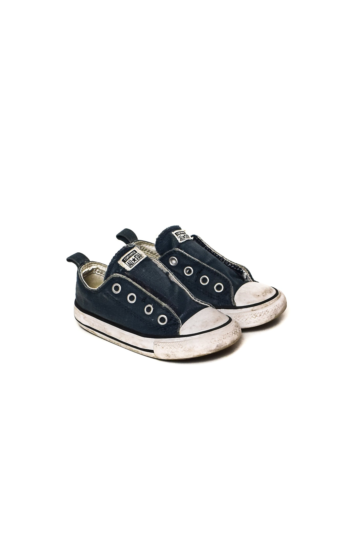 10007655 Converse Kids ~ Shoes 3T (US 8) at Retykle