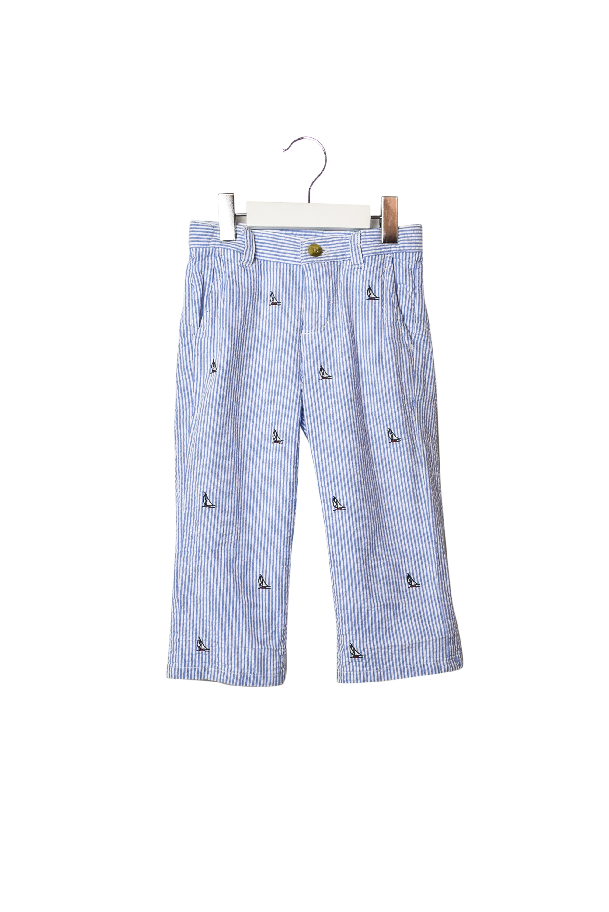 10007659 Janie & Jack Baby ~ Pants 18-24M at Retykle