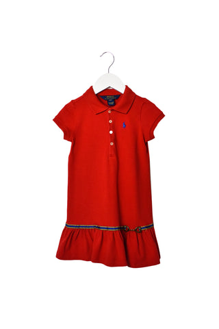 10008006 Polo Ralph Lauren Kids ~ Dress 4T at Retykle