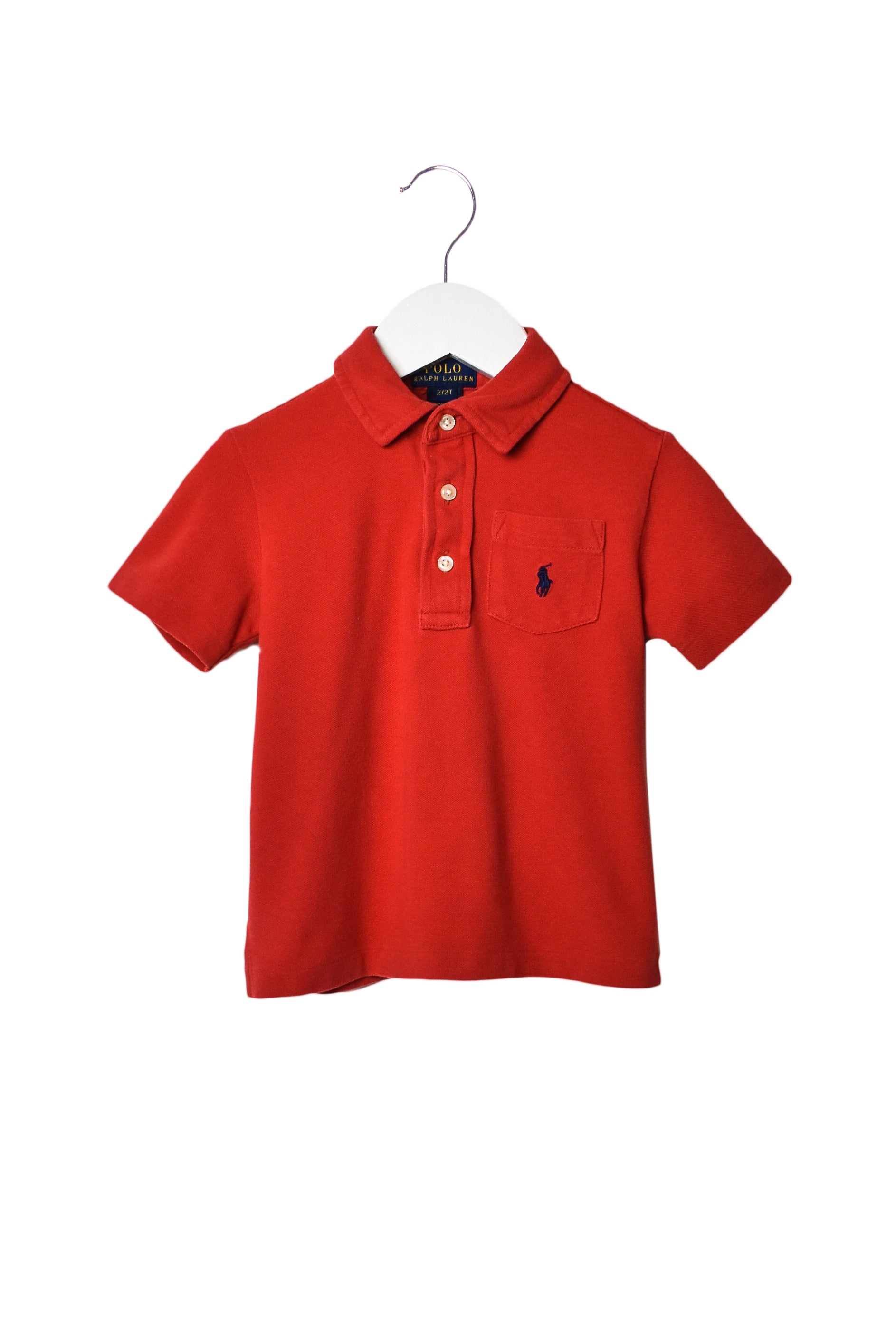 10008004 Polo Ralph Lauren Kids ~ Polo 2T at Retykle