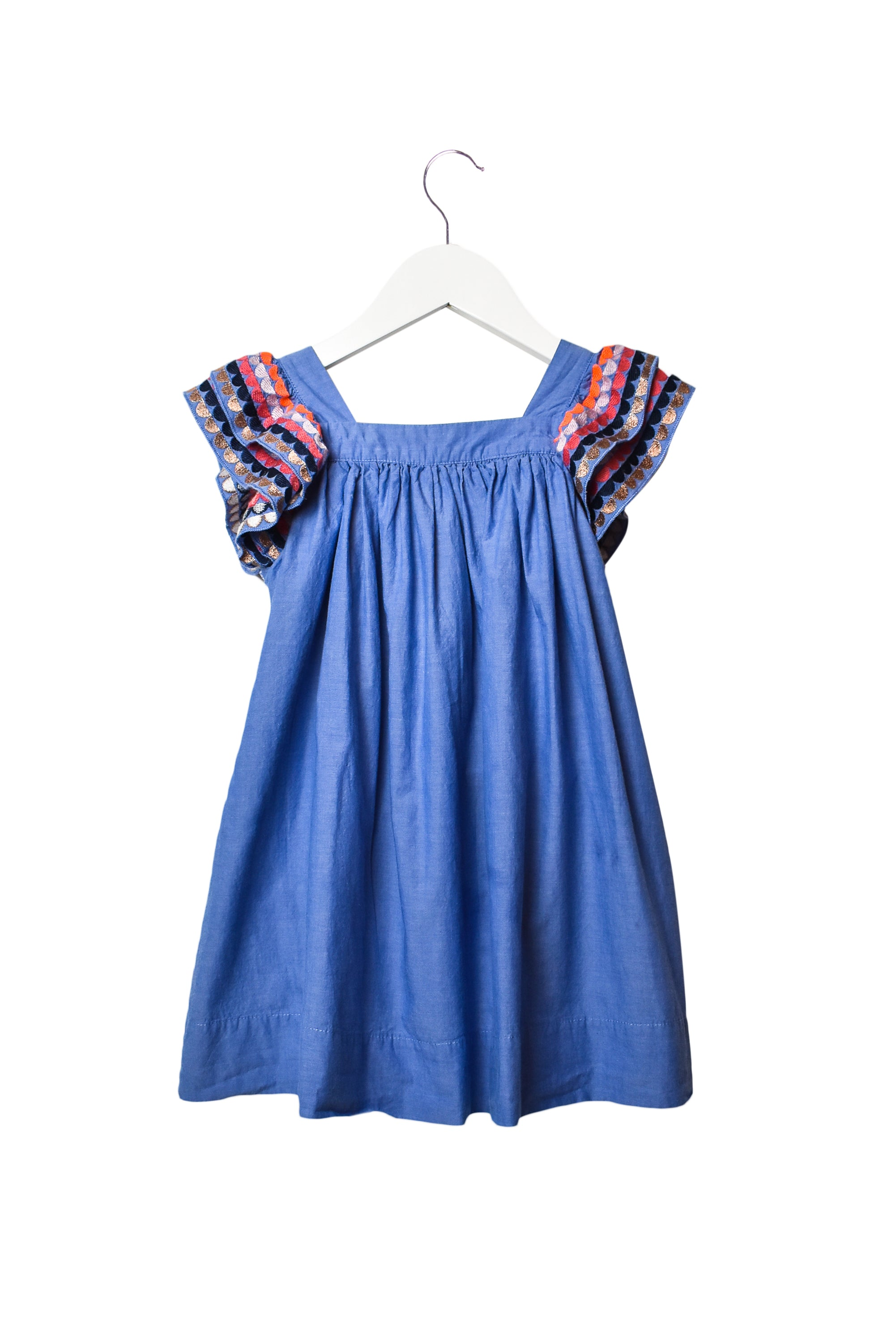 10007966 Seed Kids~ Dress 2-3T at Retykle