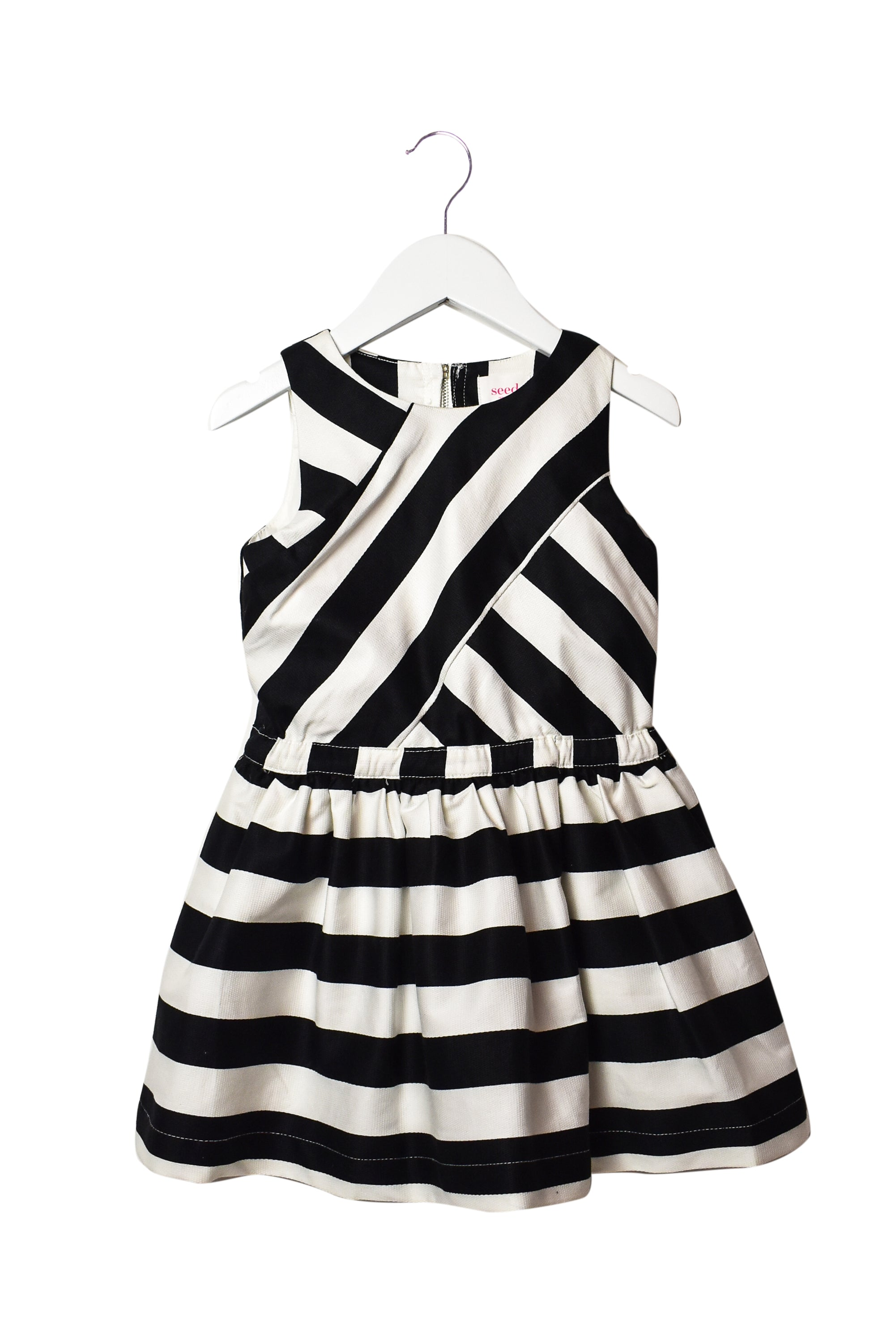 10007967 Seed Kids~ Dress 3-4T at Retykle