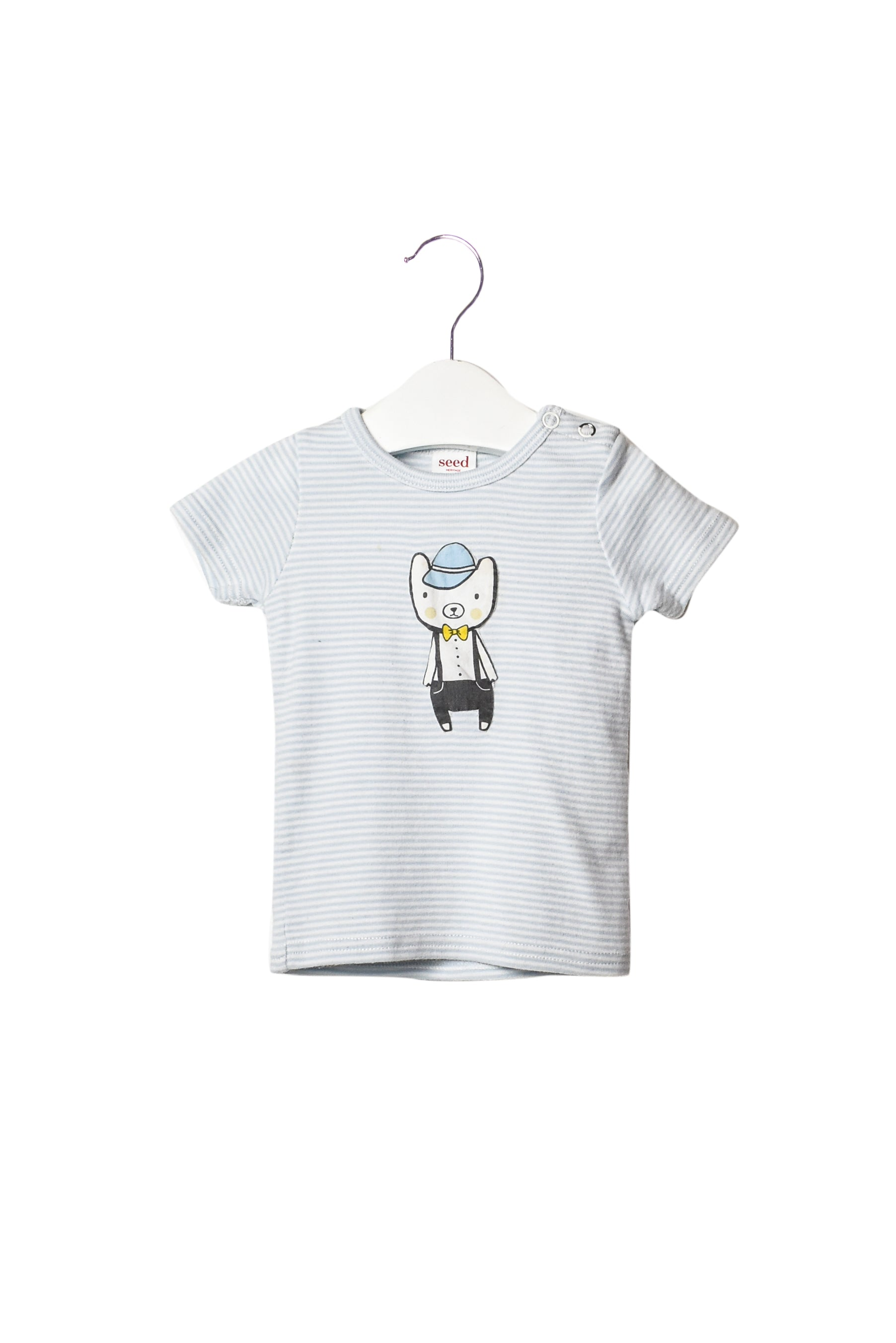 10007974 Seed Baby~ T-Shirt 3-6M at Retykle