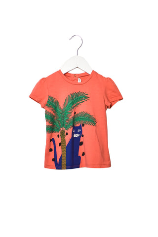 10010261 Little Marc Jacobs Kids ~ T-shirt 2T, Little Marc Jacobs Retykle | Online Baby & Kids Clothing Hong Kong