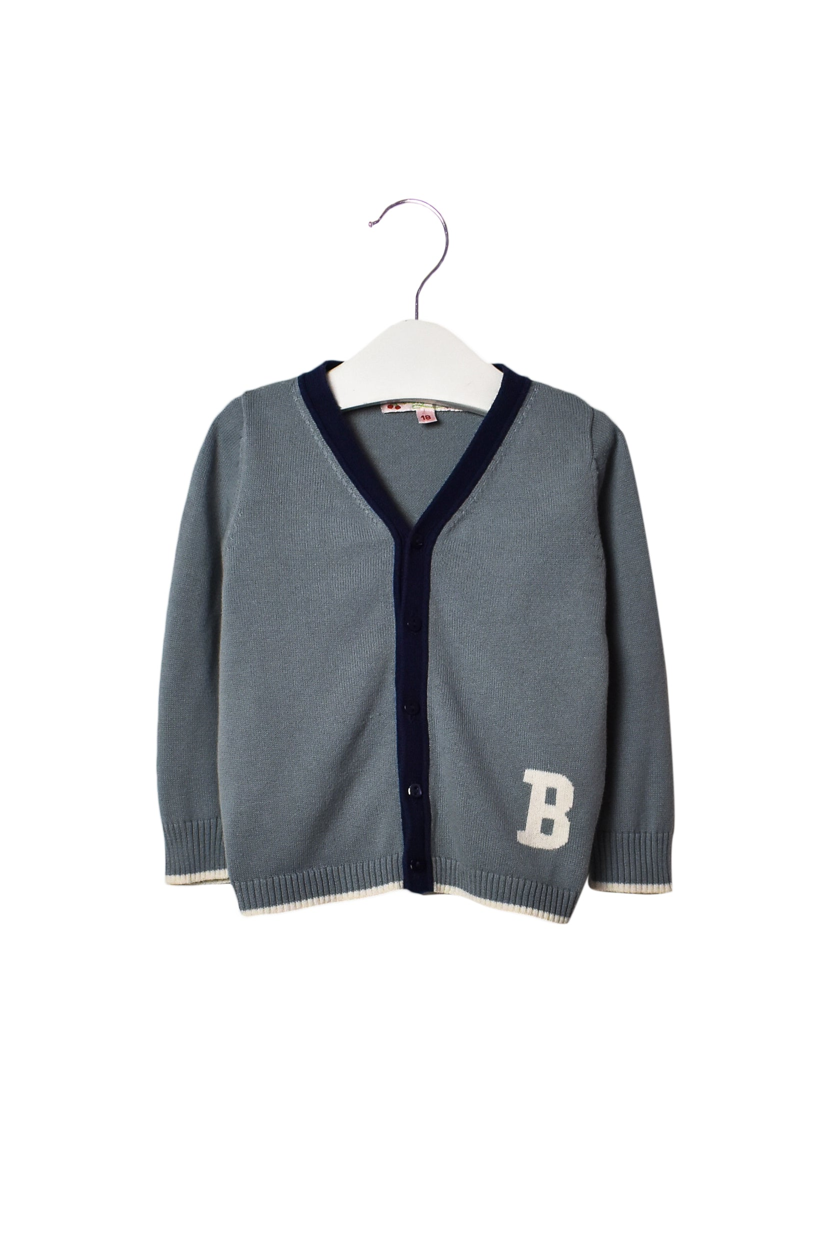 10008050 Bonpoint Baby ~ Cardigan 18M at Retykle