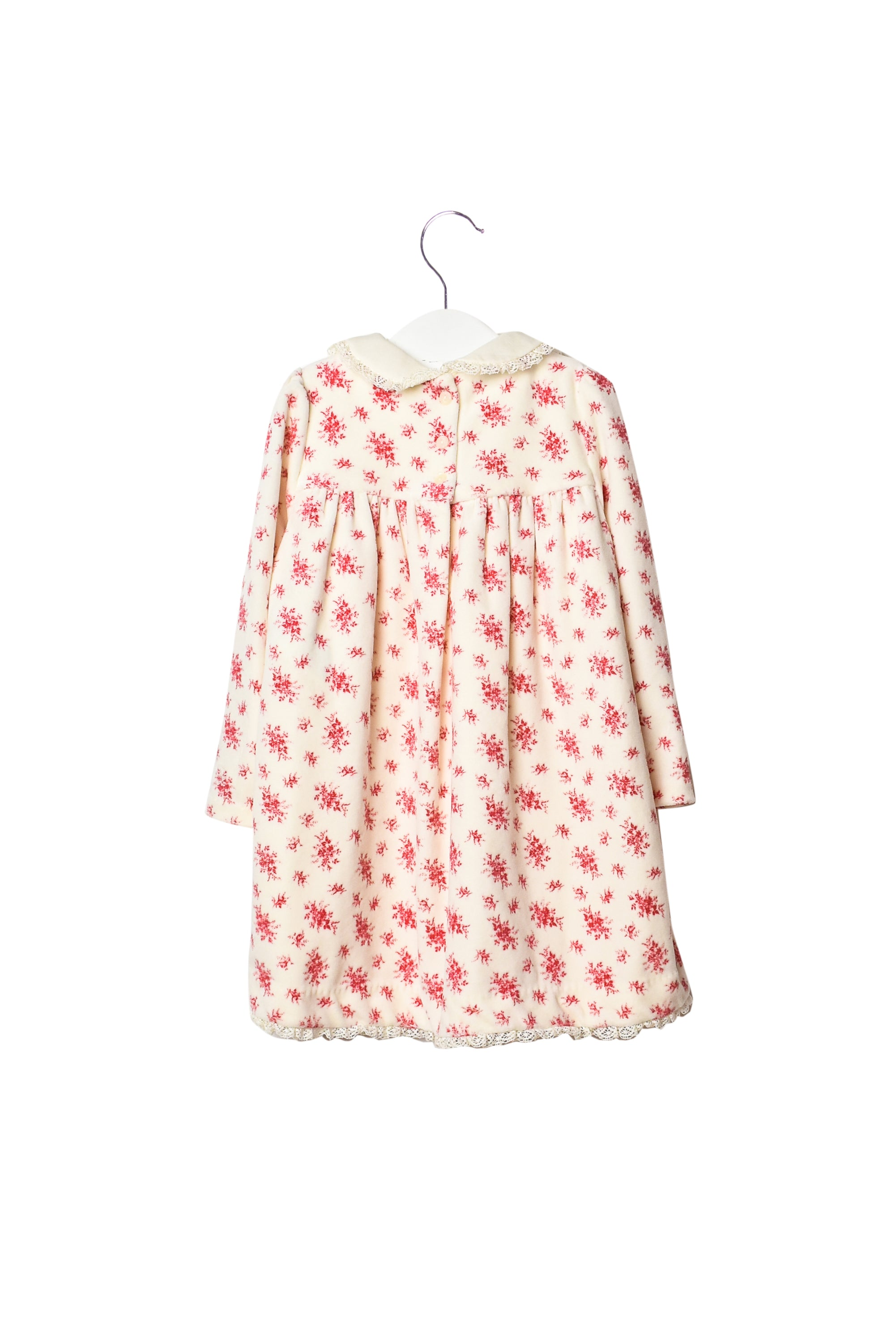 10008068 Ralph Lauren Baby~ Dress and Bloomer 12M at Retykle