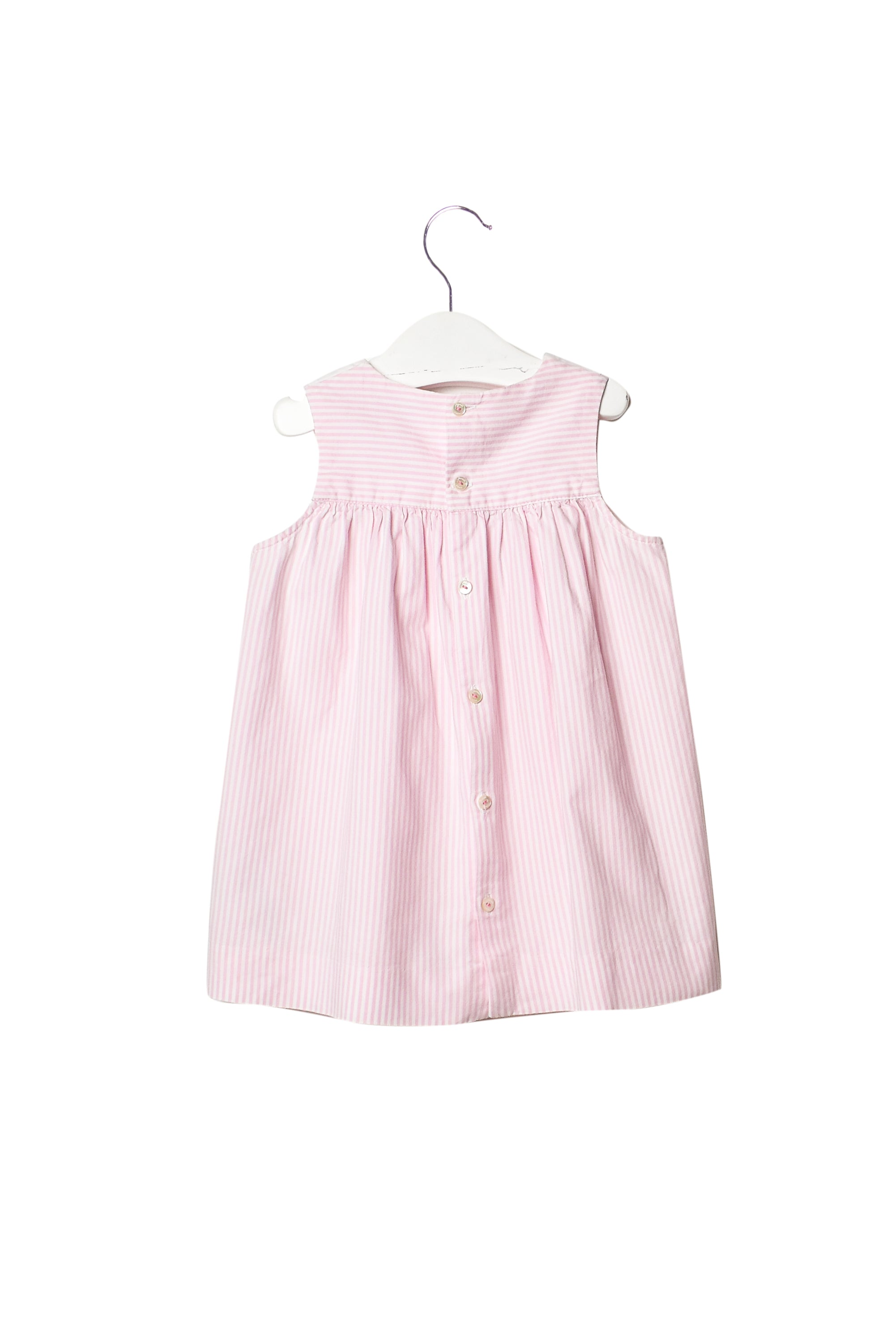 10008102 Jacadi Baby~ Dress and Bloomer 12M at Retykle