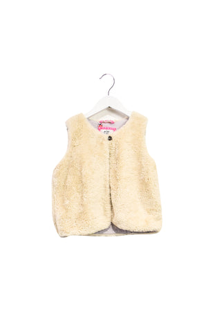 10023449 Boden Kids~Vest 5-6T at Retykle