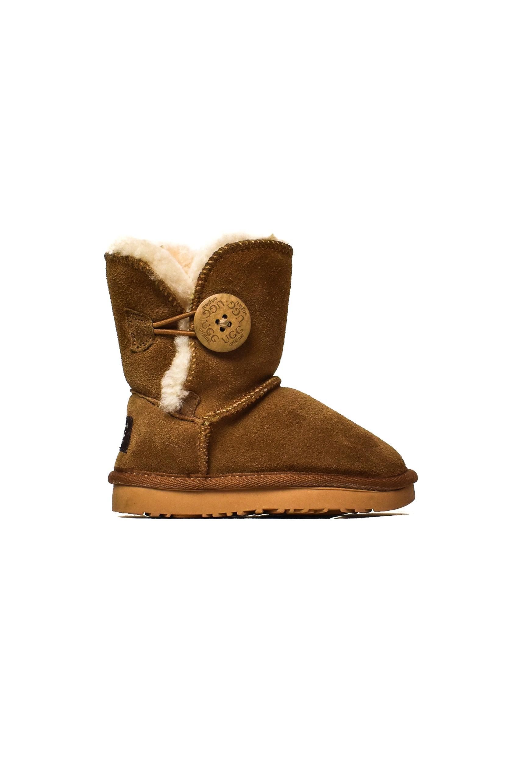 10008141 UGG Baby ~ Boots 18-24M (EU 23) at Retykle