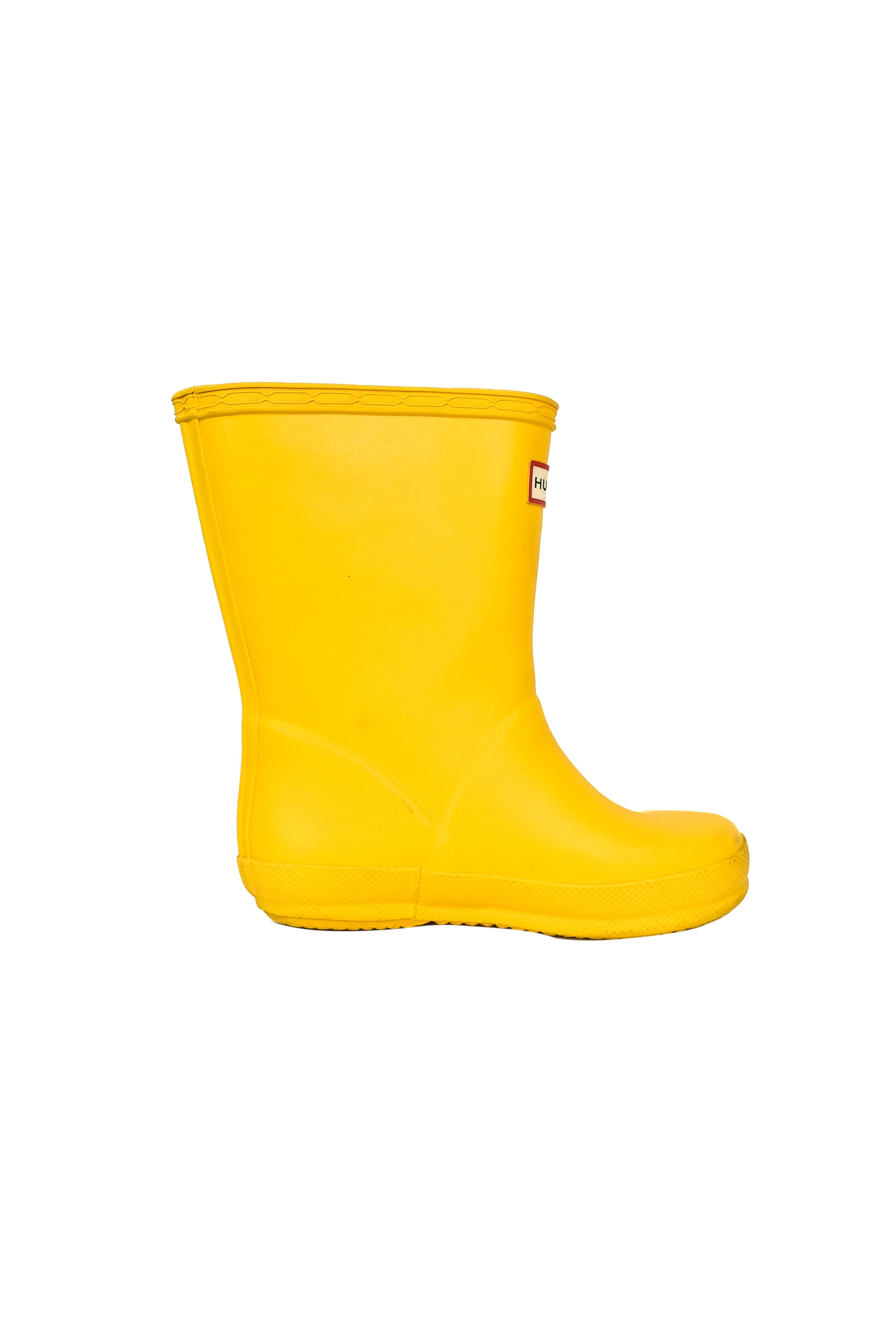 10037890 Hunter Kids~Rain Boots 3T (EU 25) at Retykle