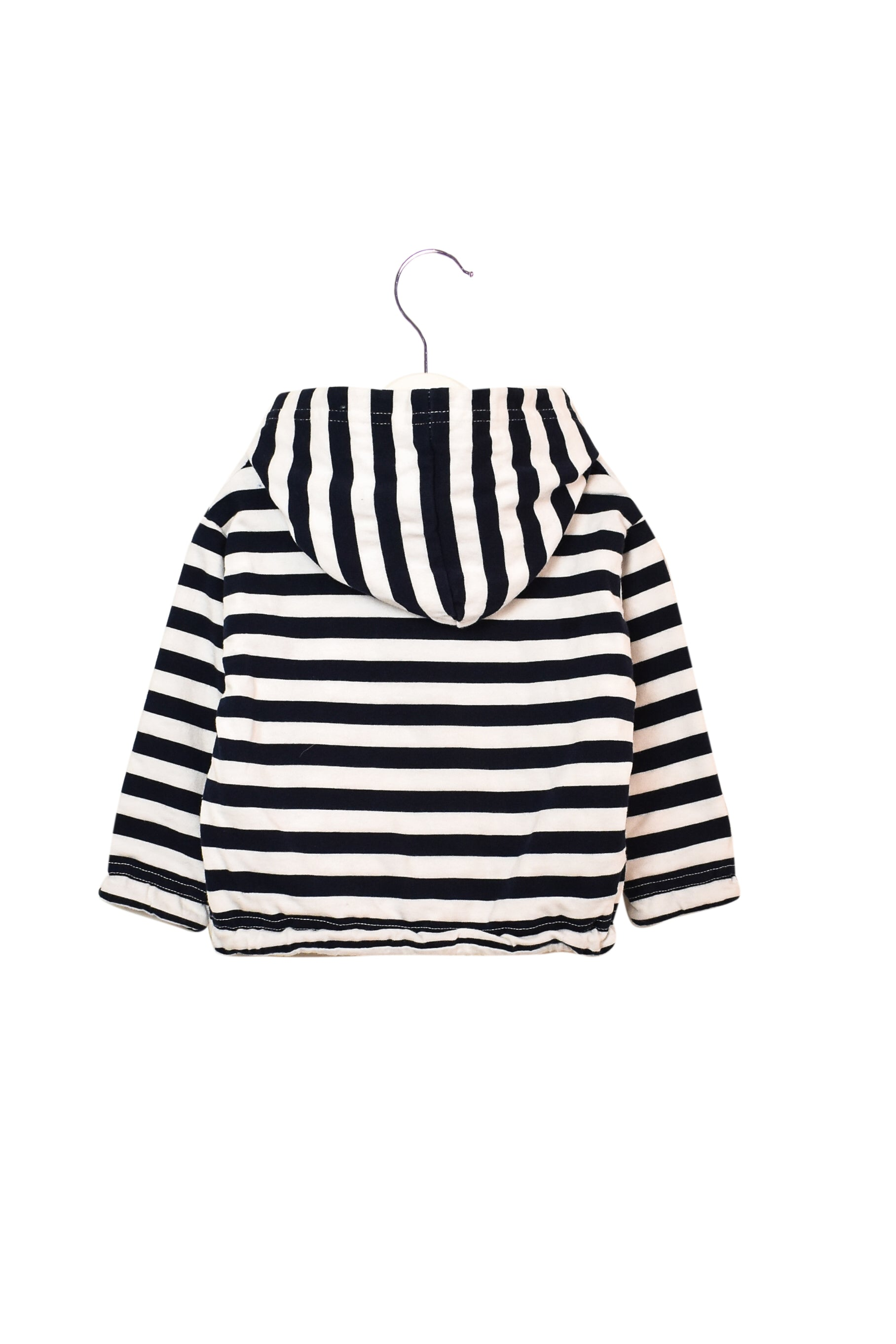 10008335 Petit Breton Baby ~ Sweatshirt 3-6M at Retykle