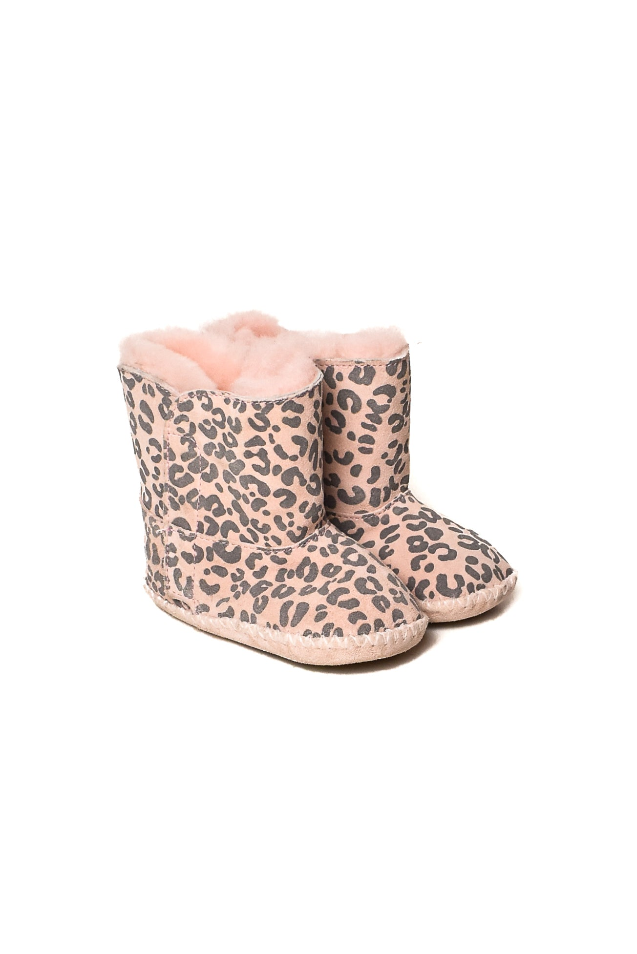 10008413 UGG Baby ~ Boots 12-18M (EU 20.5) at Retykle