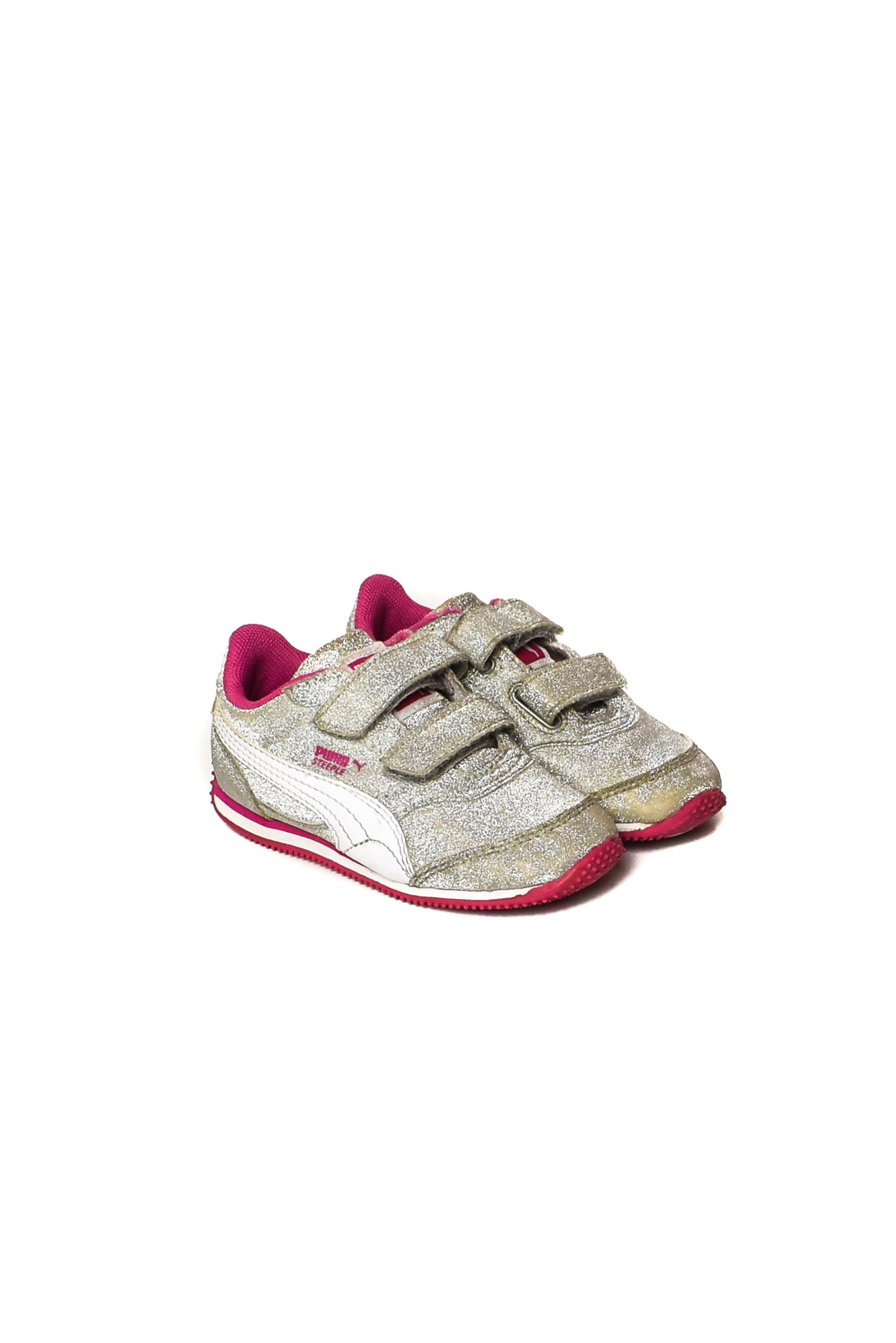 10008414 Puma Baby ~ Shoes 18-24M (EU 22) at Retykle
