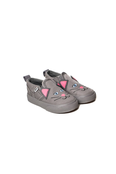 10008415 Vans Baby ~ Shoes 18-24M (EU 22)) at Retykle