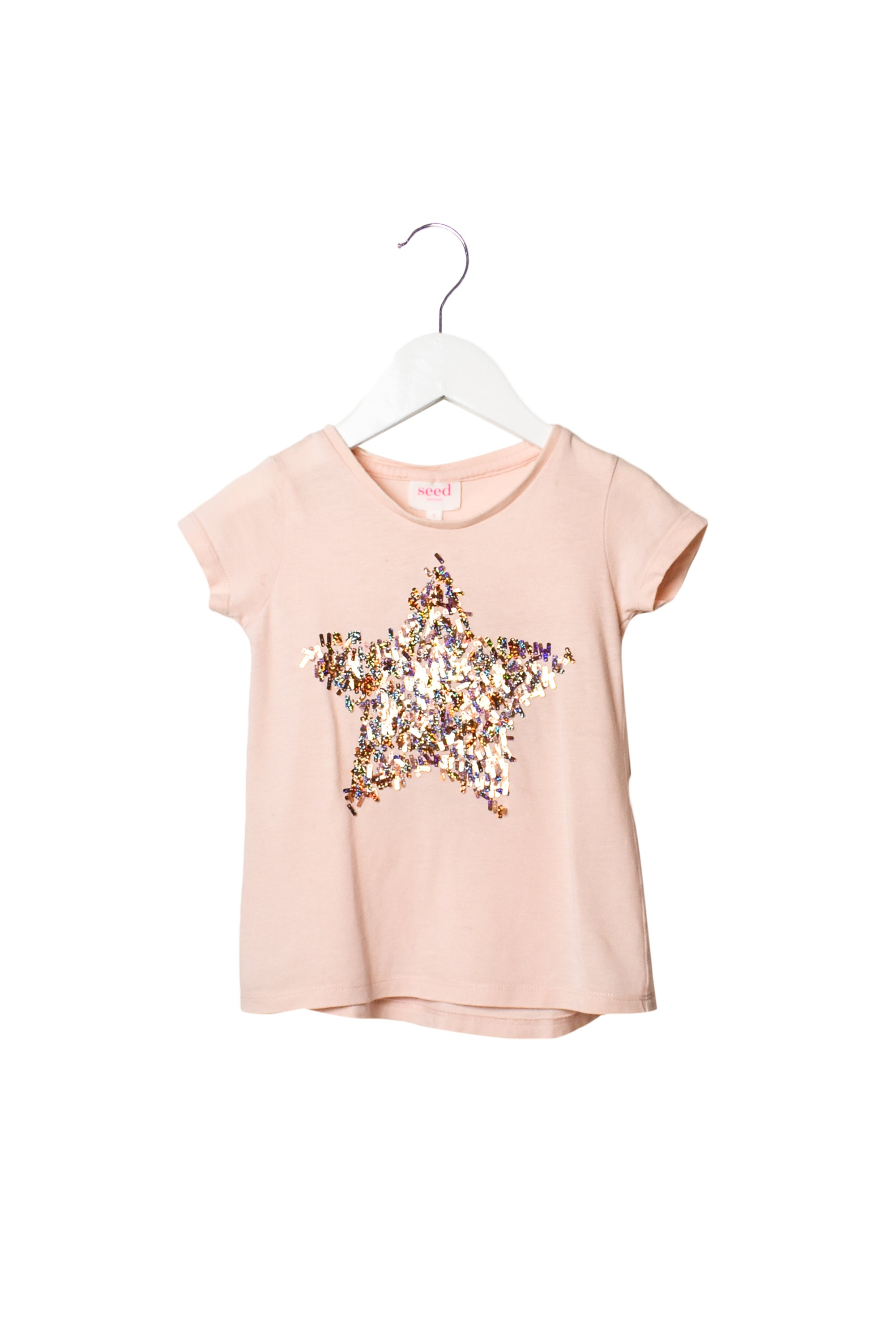 10008429 Seed Kids~T-Shirt 3T at Retykle