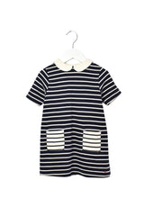 10008451 Petit Bateau Kids~Dress 3T at Retykle