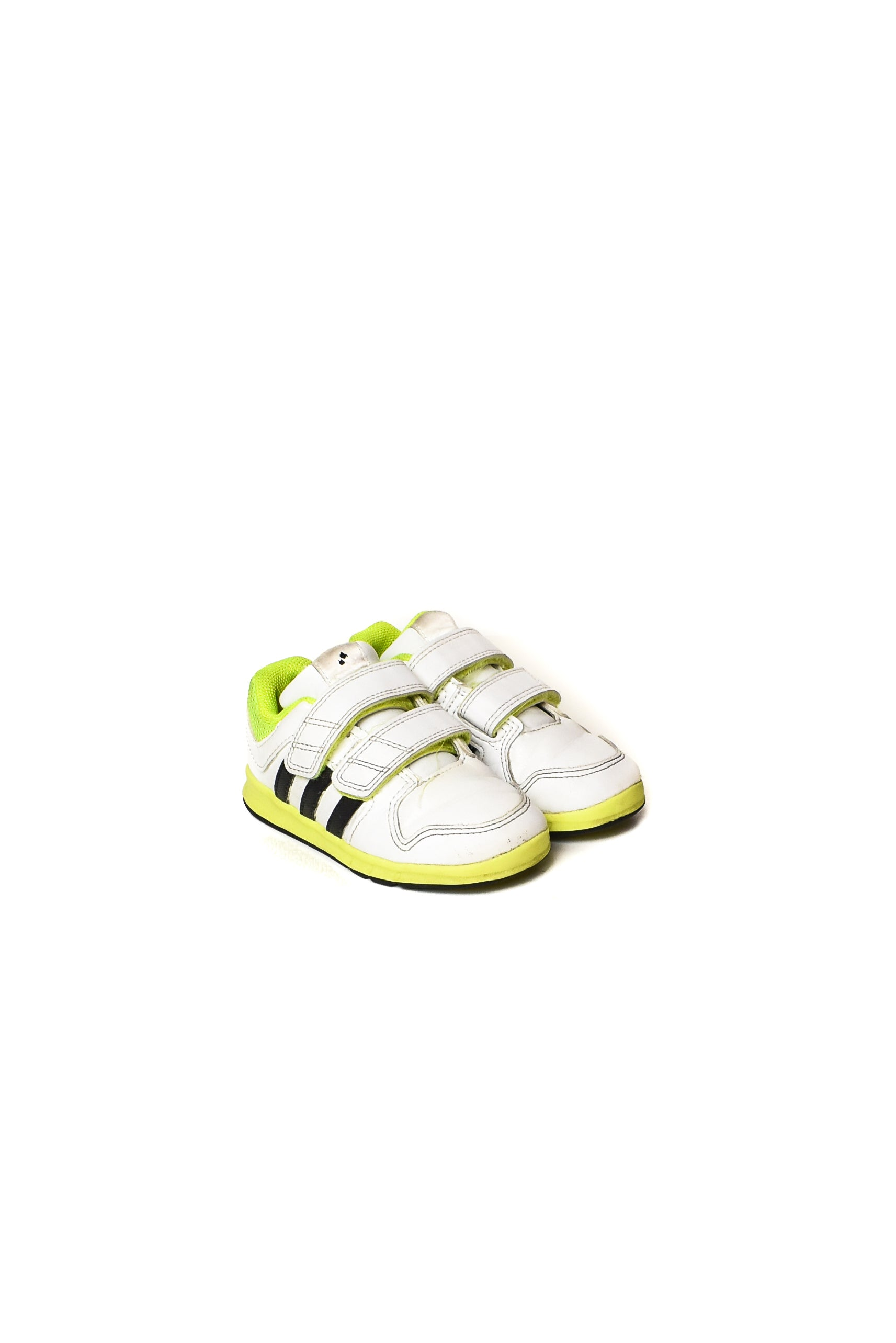 10008521 Adidas Baby~ Shoes 3T (EU 24) at Retykle