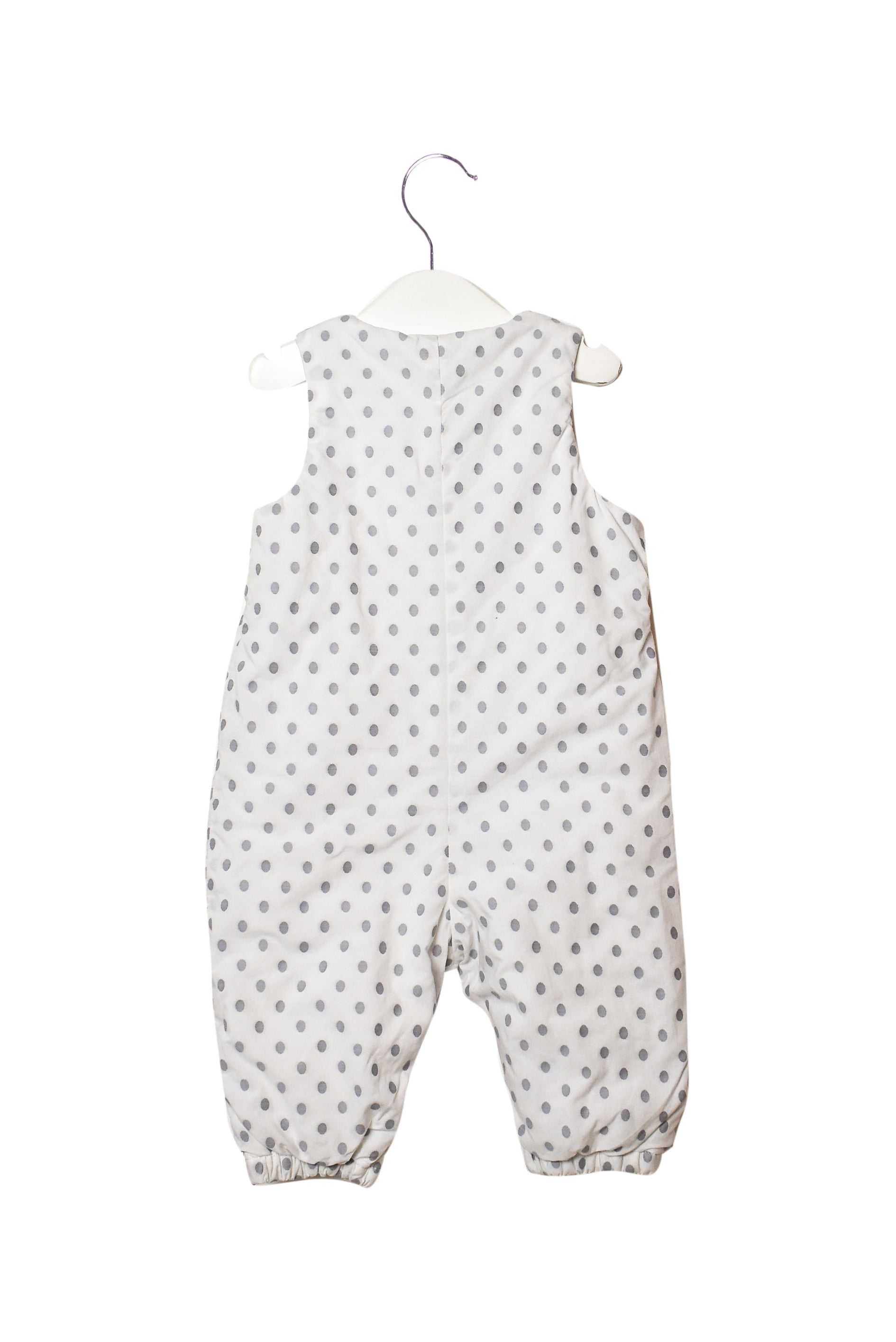 10008593 Jacadi Baby~Overall 6M at Retykle